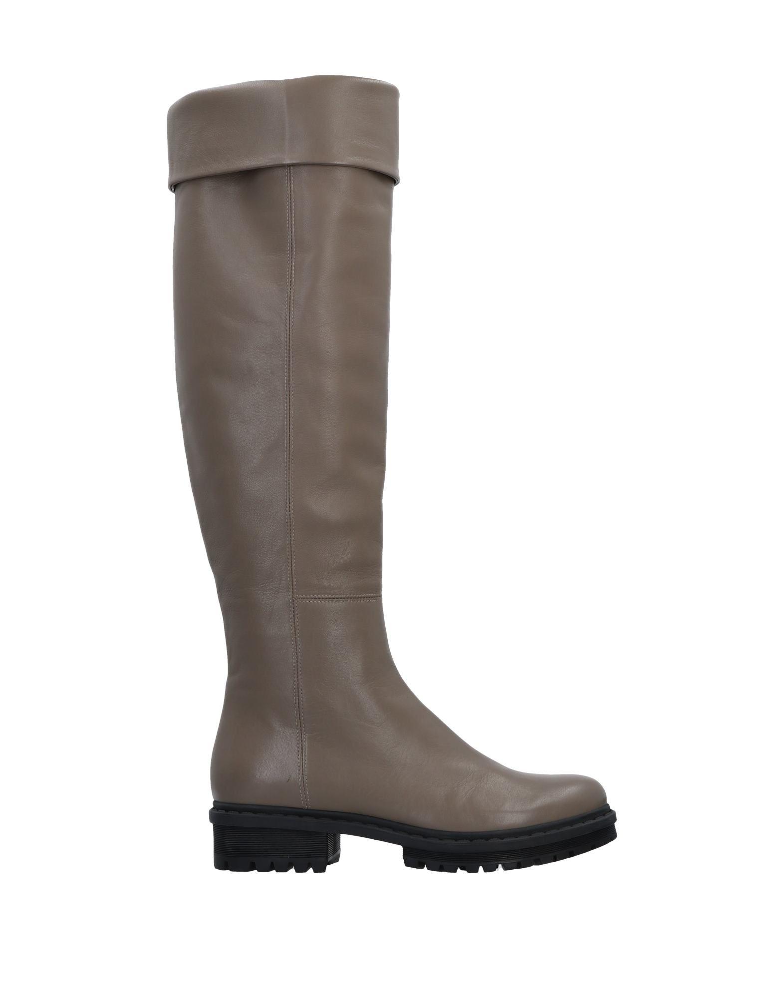 Rabatt Schuhe Loriblu Stiefel Damen  11516395AB