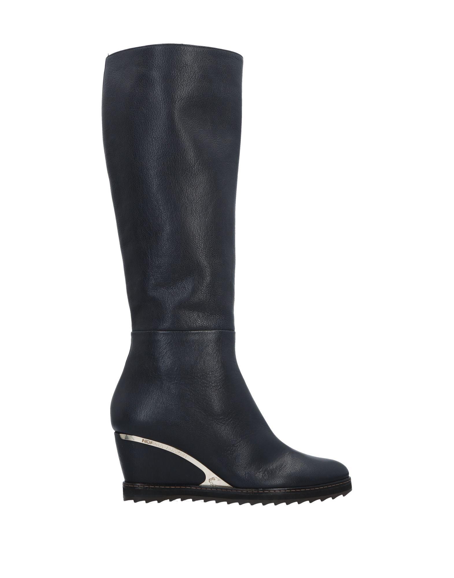 Rabatt Schuhe Norma J.Baker Stiefel Damen  11516398OX