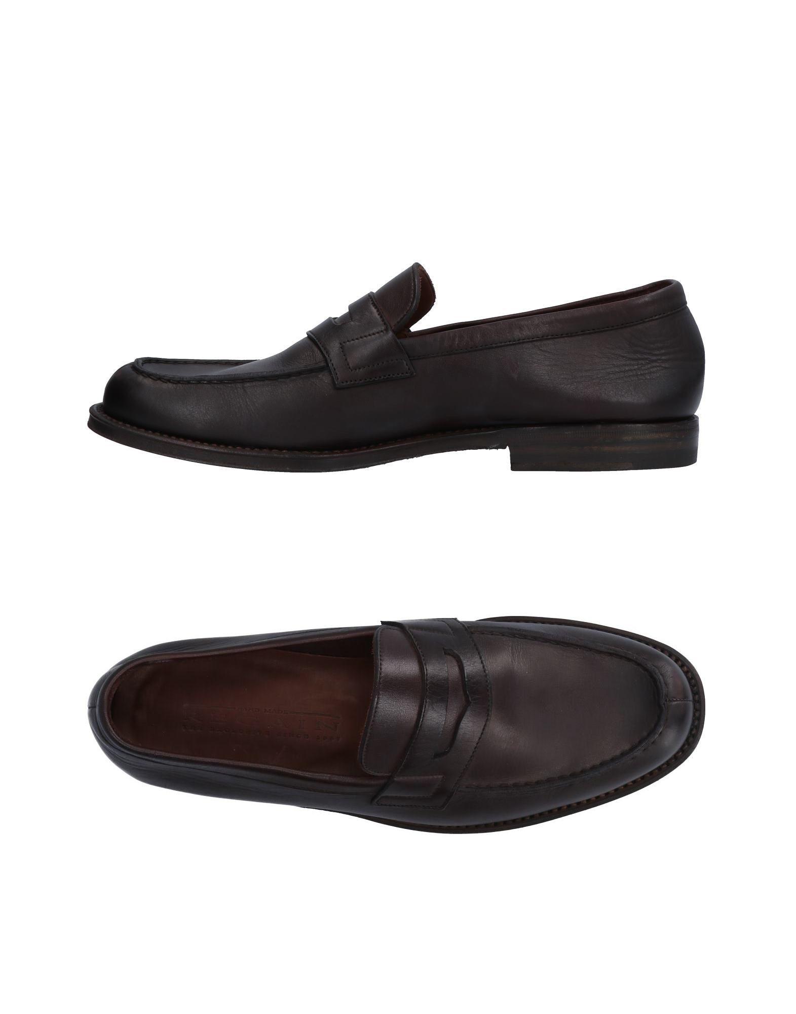 Haltbare Mode billige Schuhe Regain Mokassins Herren  11516401JC Heiße Schuhe