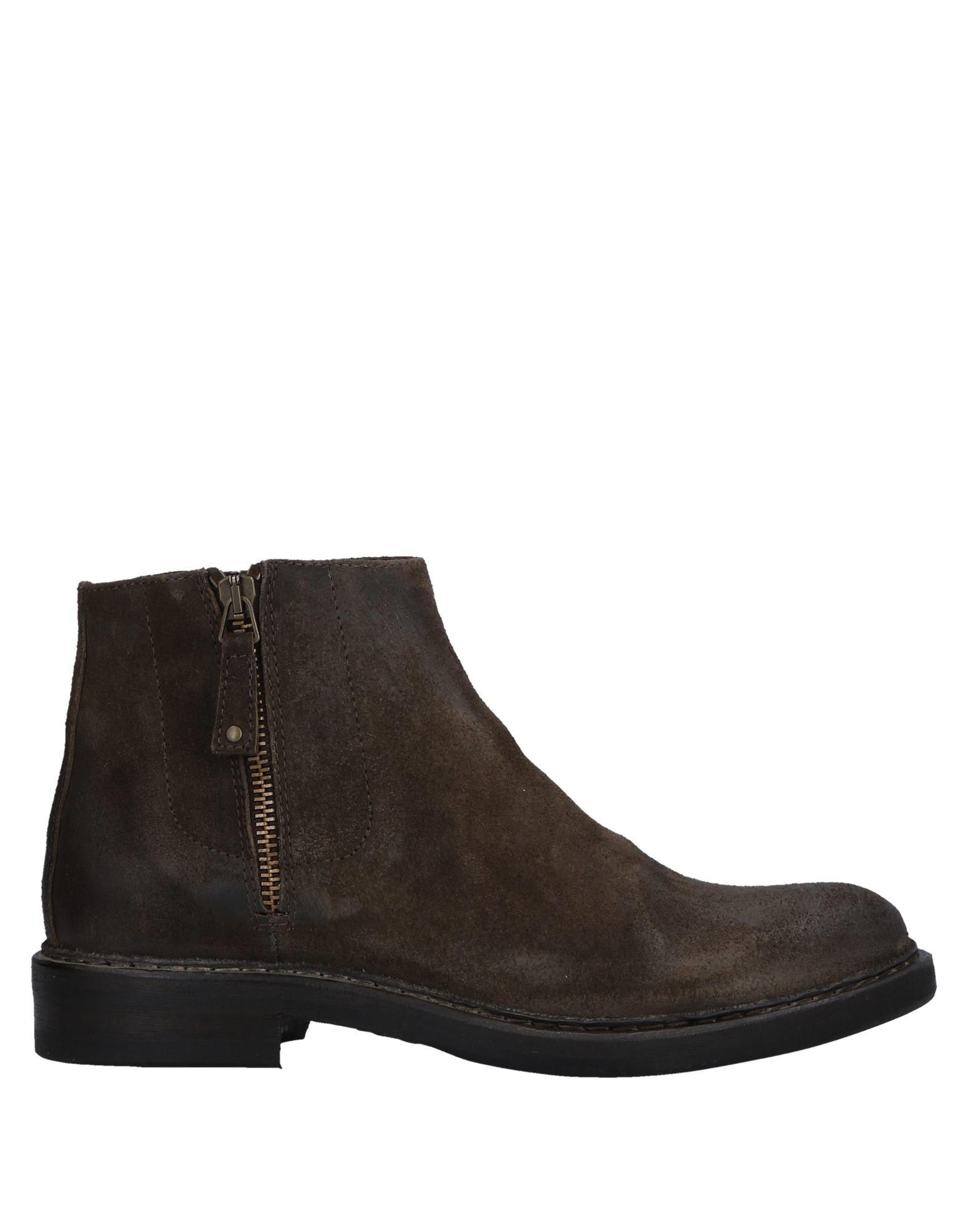 Gut um billige Damen Schuhe zu tragenHundROT 100 Stiefelette Damen billige  11516406KW 1b1b5a
