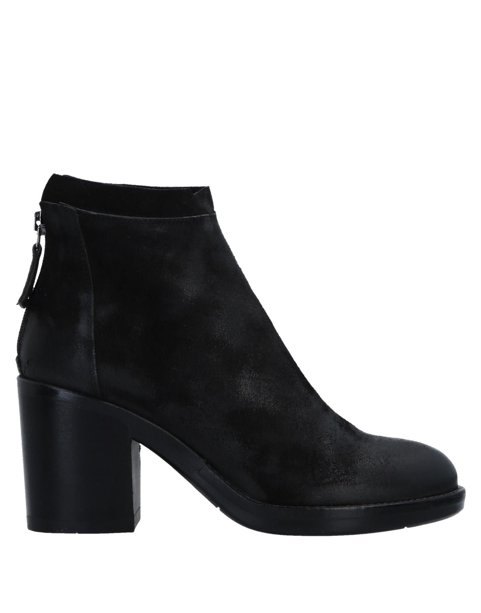 Gut um billige Schuhe zu tragenHundred 100 Stiefelette Damen  11516498UF