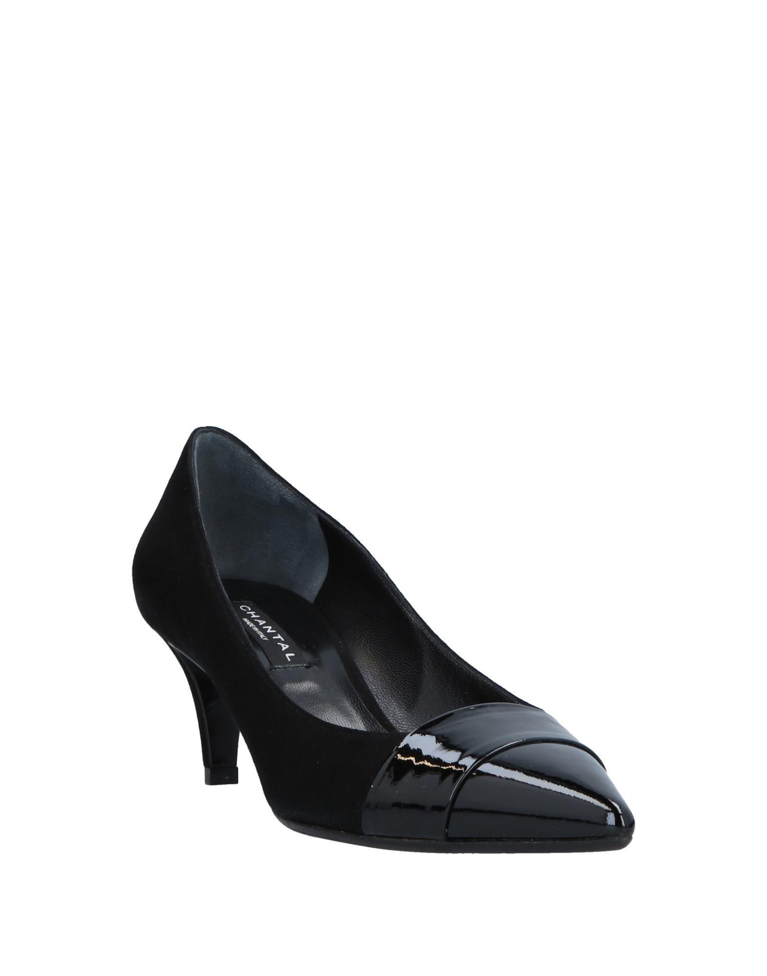 Chantal Pumps beliebte Damen 11516503HN Gute Qualität beliebte Pumps Schuhe 9f61df
