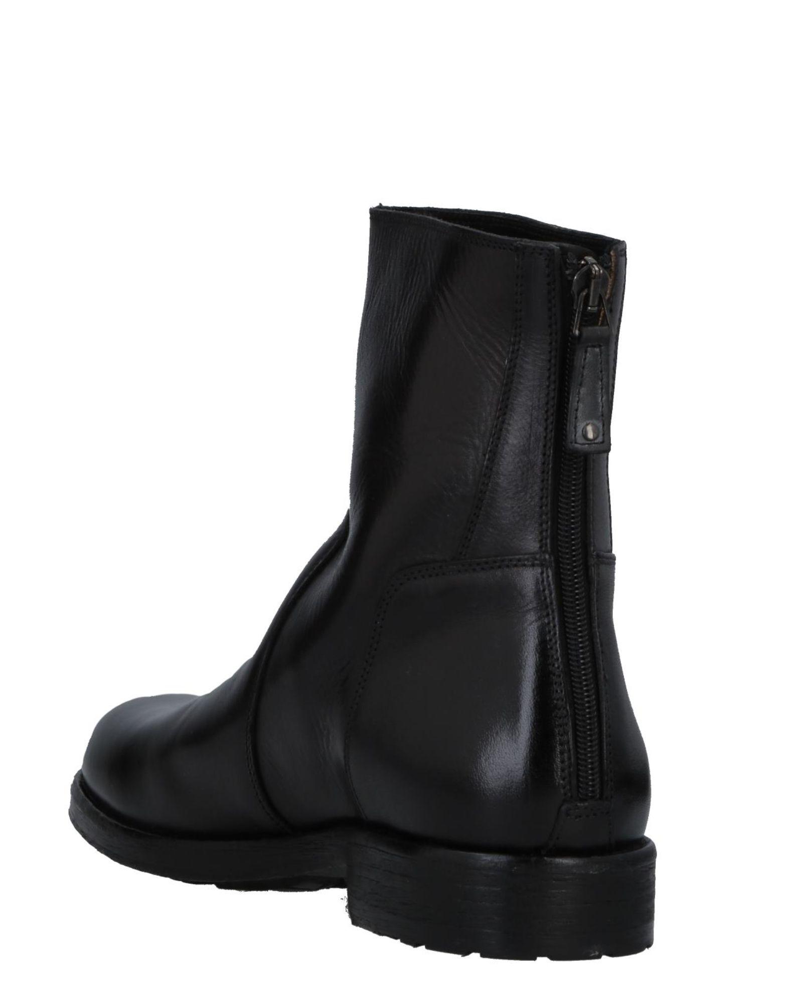 Hundred 100 Gute Stiefelette Herren  11516504GG Gute 100 Qualität beliebte Schuhe c6625f