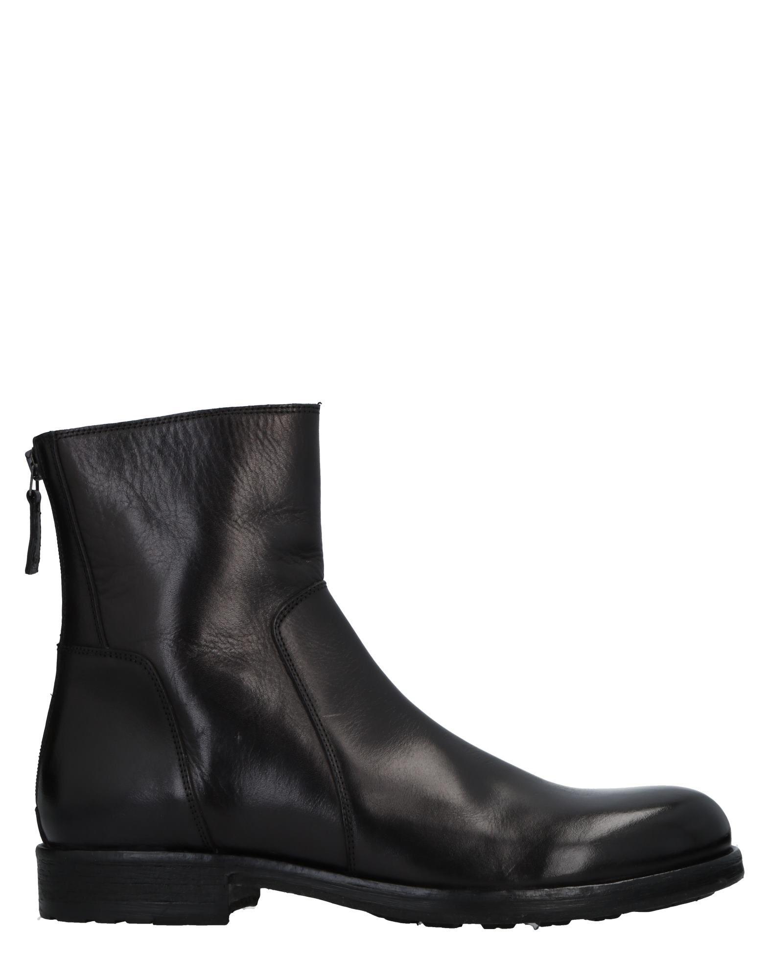 Hundred 100 Stiefelette Herren  11516504GG Gute Qualität beliebte Schuhe