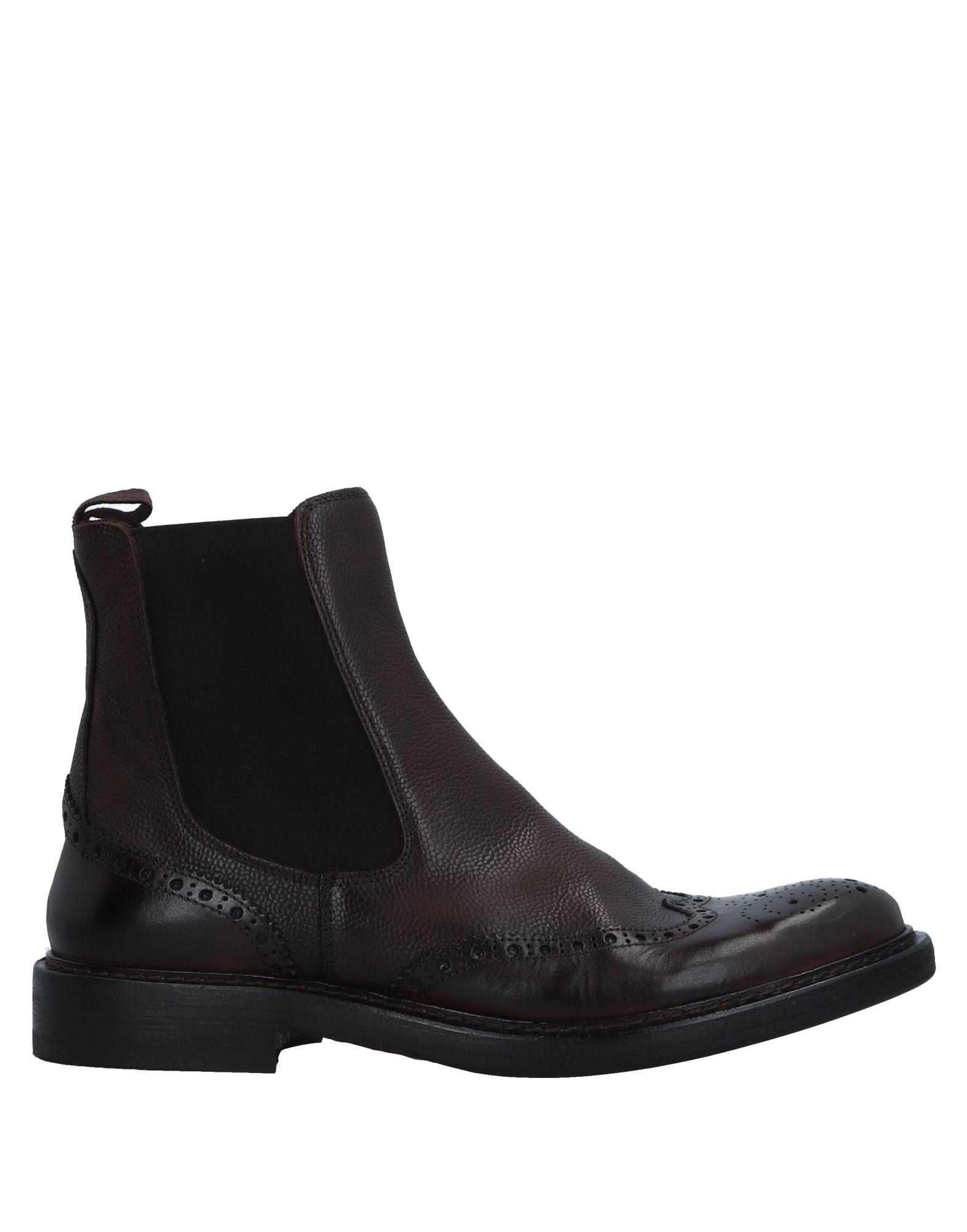 Bottine Hundred 100 Homme - Bottines Hundred 100  Noir Les chaussures les plus populaires pour les hommes et les femmes