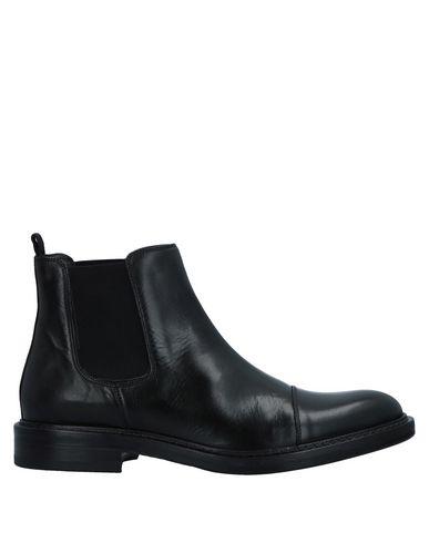 Zapatos Hundred con descuento Botín Hundred 100 Hombre - Botines Hundred Zapatos 100 - 11516508NG Negro b4773a