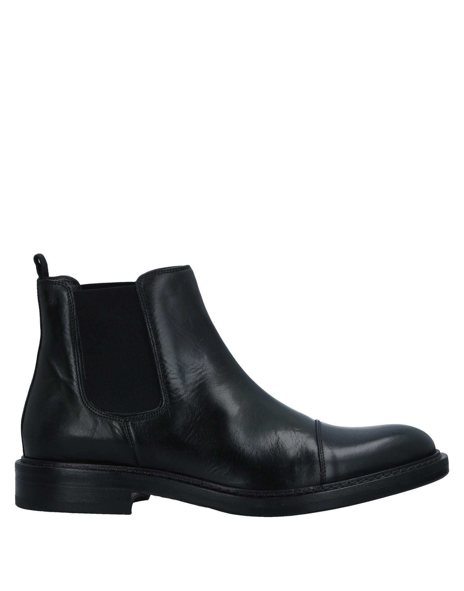 Hundred 100 Stiefelette Herren  11516508NG Gute Qualität beliebte Schuhe
