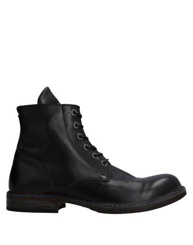 Zapatos Botines con descuento Botín Moma Hombre - Botines Zapatos Moma - 11516509GF Negro 938816