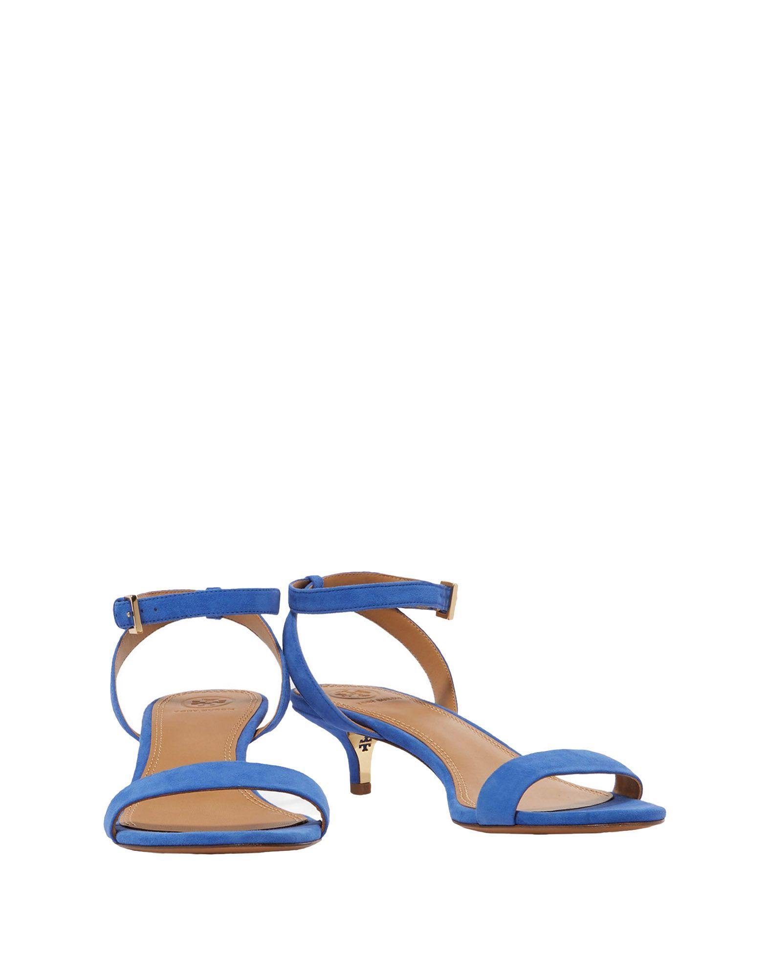 Tory Burch Sandalen Damen  11516511XWGut aussehende strapazierfähige Schuhe