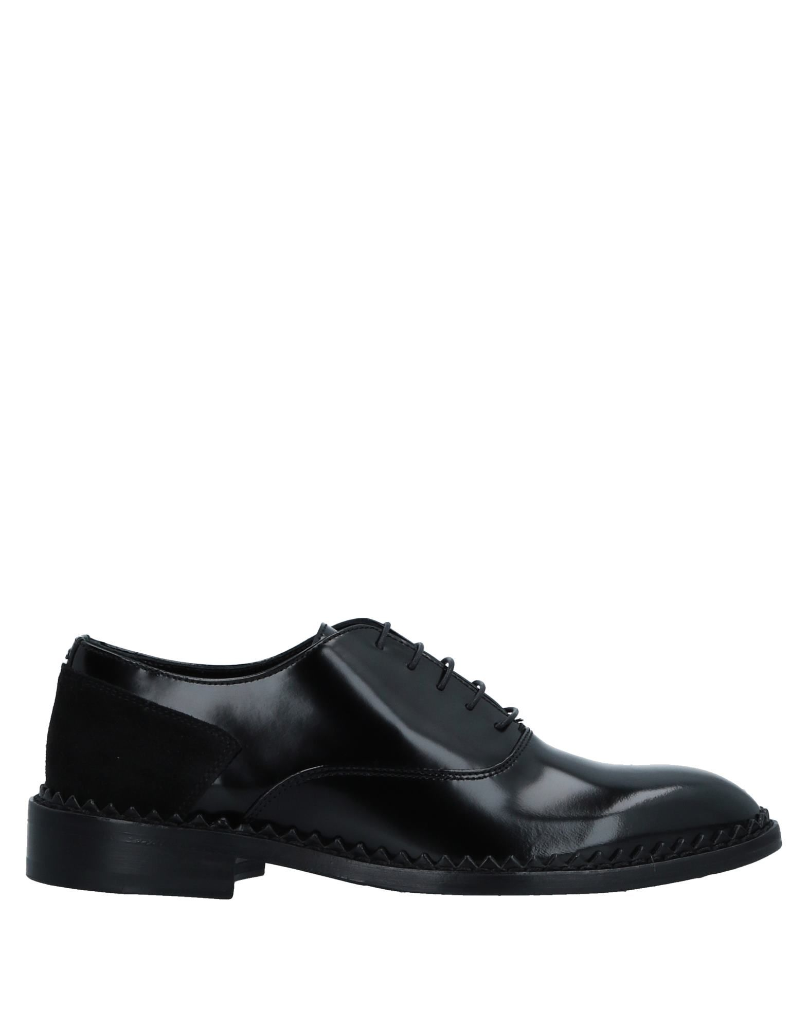 Stilvolle billige Schuhe John Galliano Schnürschuhe Damen  11516513RF