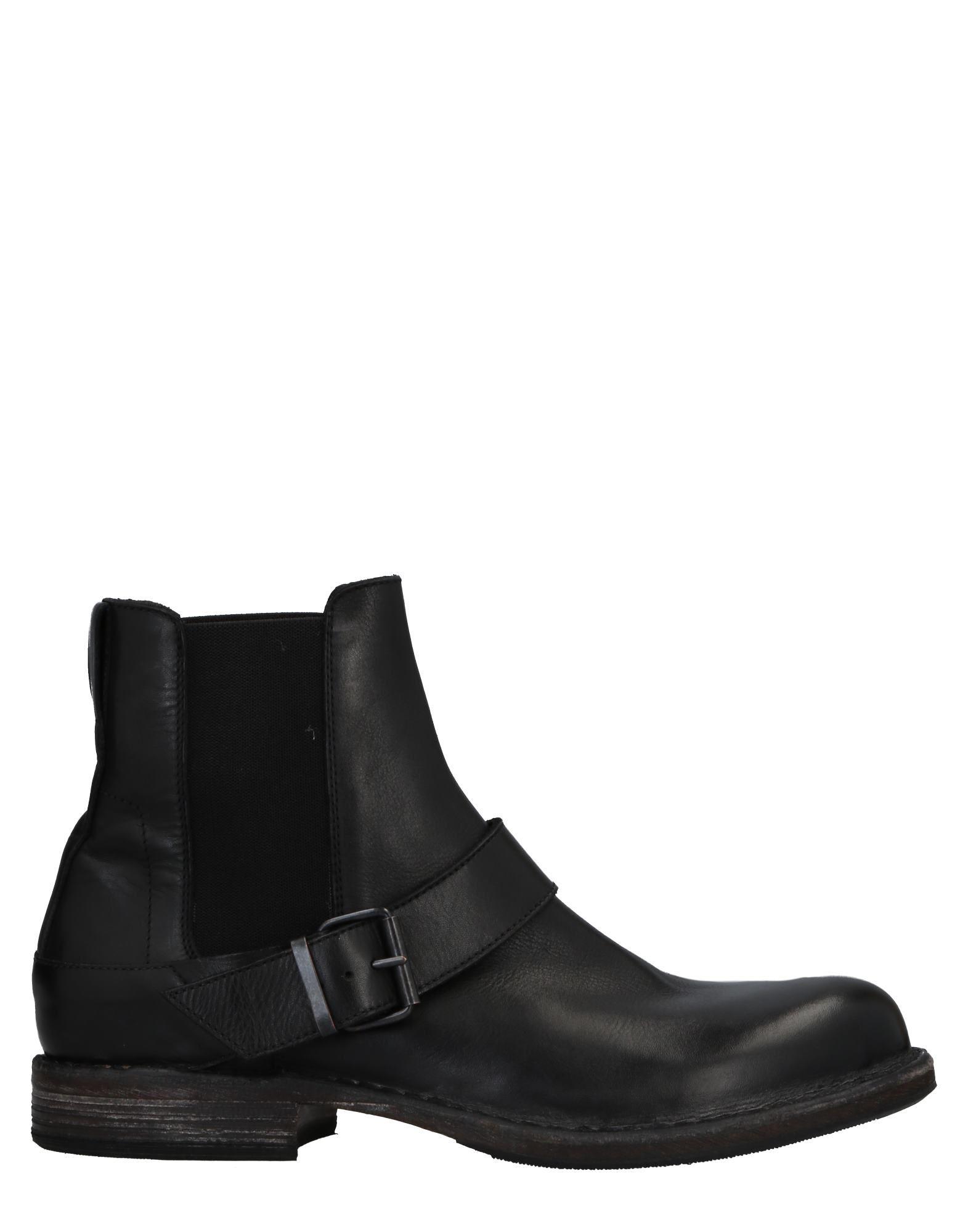 Moma Stiefelette Gute Herren  11516514LD Gute Stiefelette Qualität beliebte Schuhe 2b8bcb