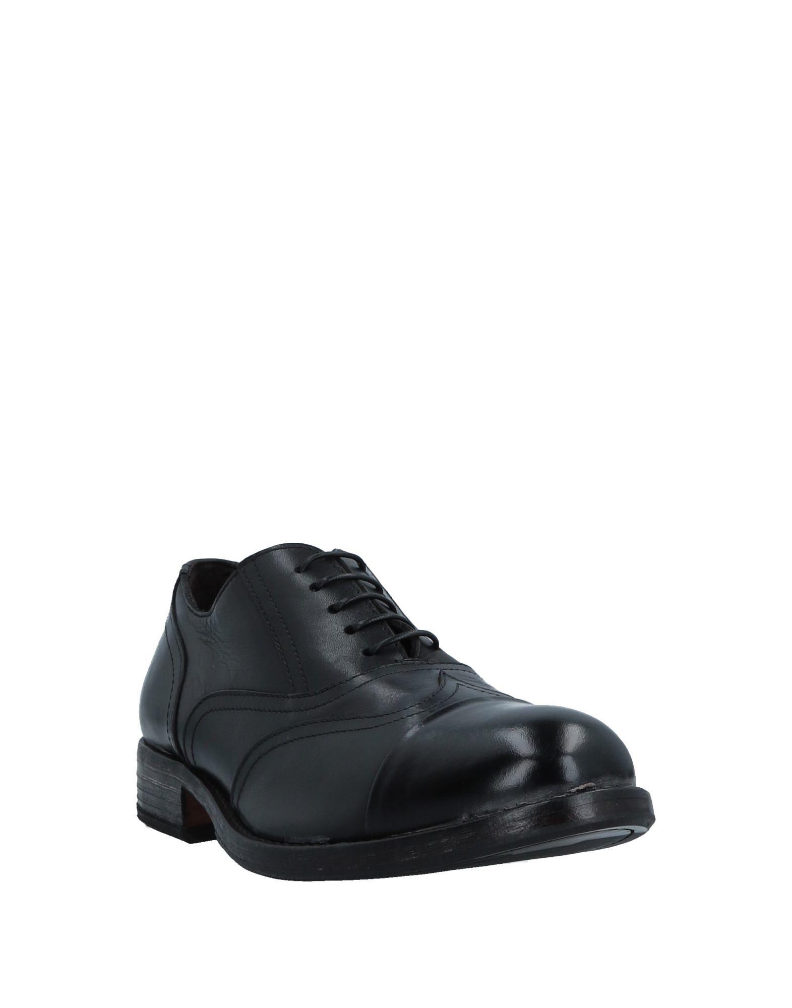 Moma Schnürschuhe Herren  Schuhe 11516522KV Gute Qualität beliebte Schuhe  f7a5d8