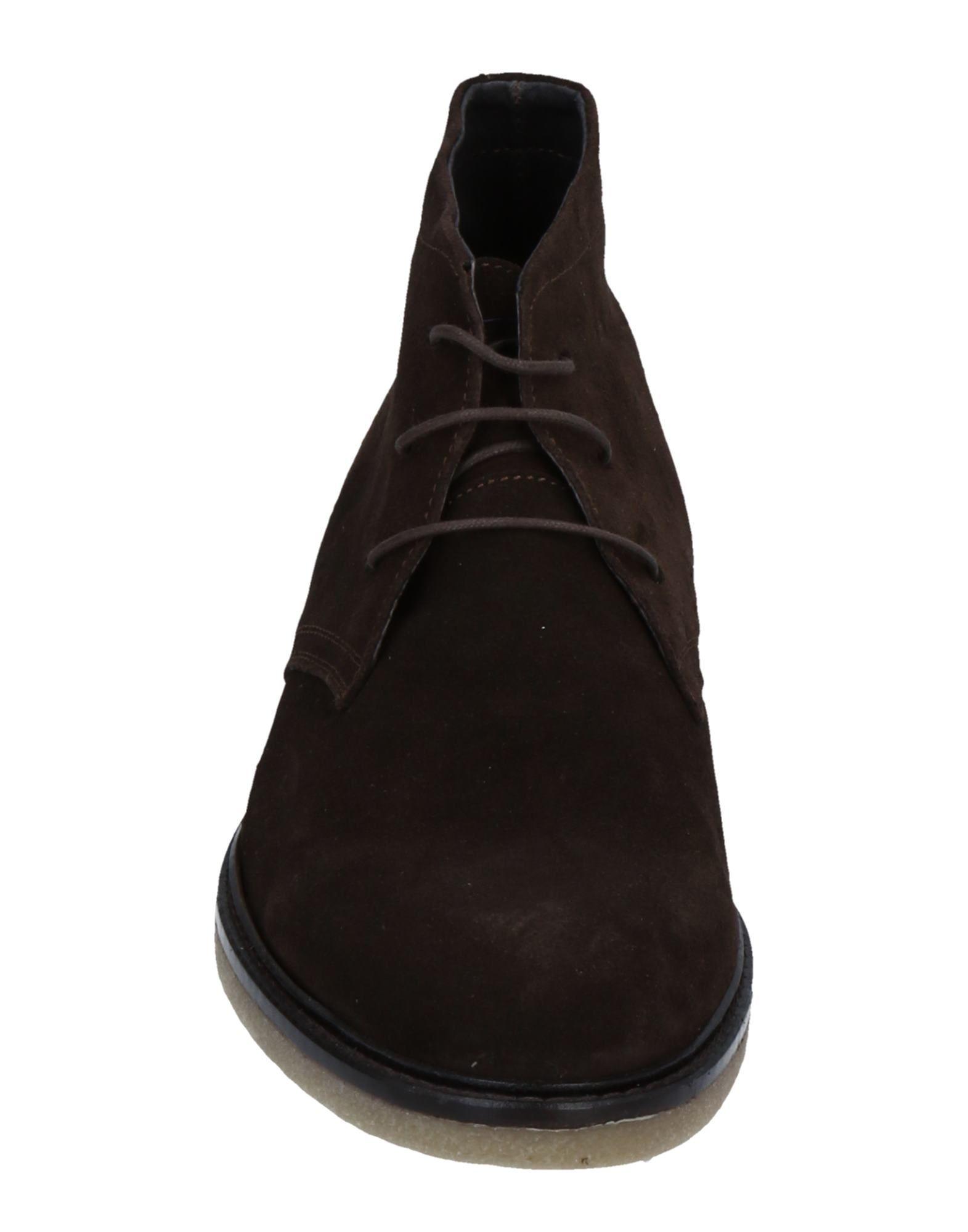 Rabatt echte Schuhe Schuhe echte Primo Emporio Stiefelette Herren 11516533KA 00c36c