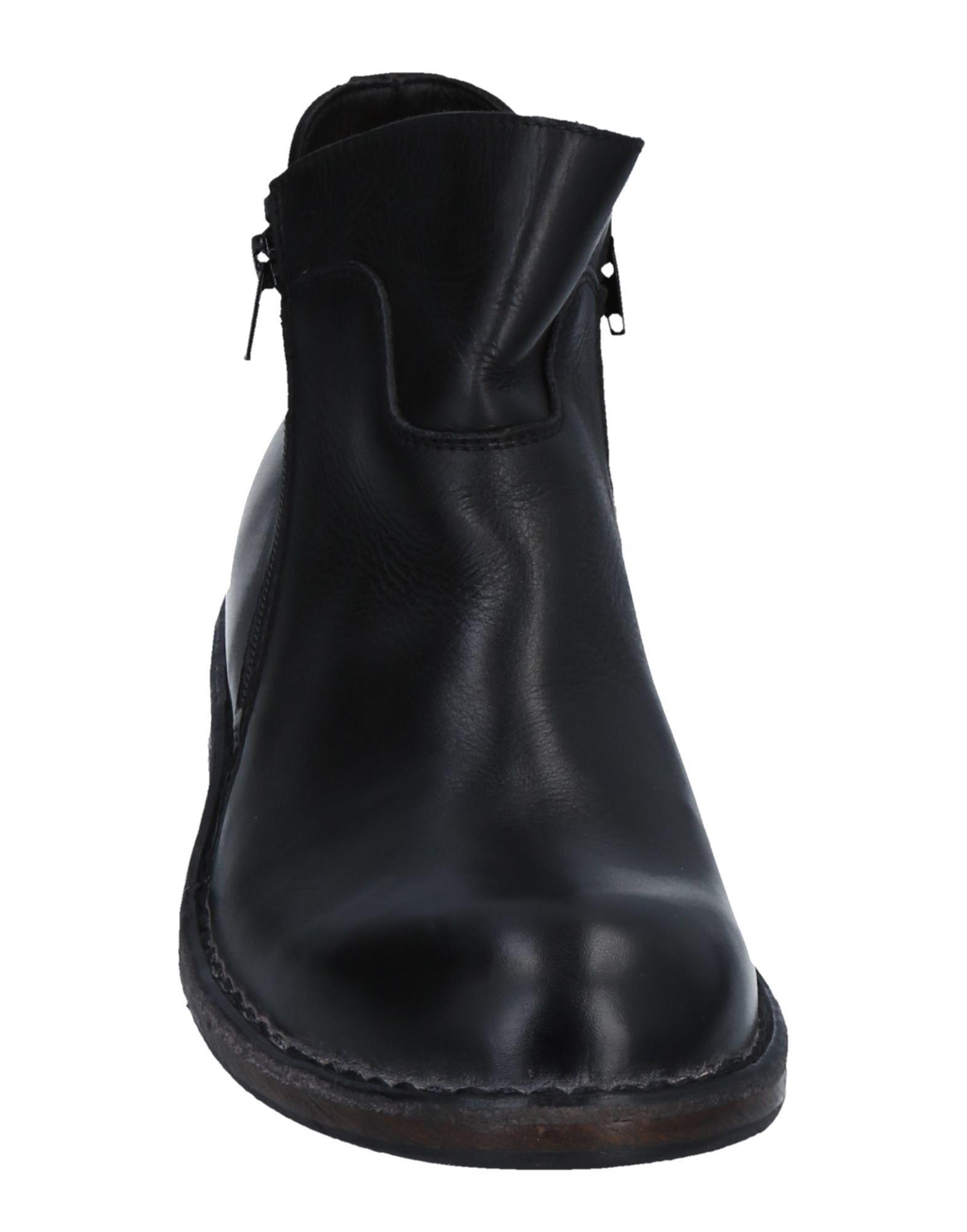 Moma Stiefelette Herren  beliebte 11516534VH Gute Qualität beliebte  Schuhe 60e53f