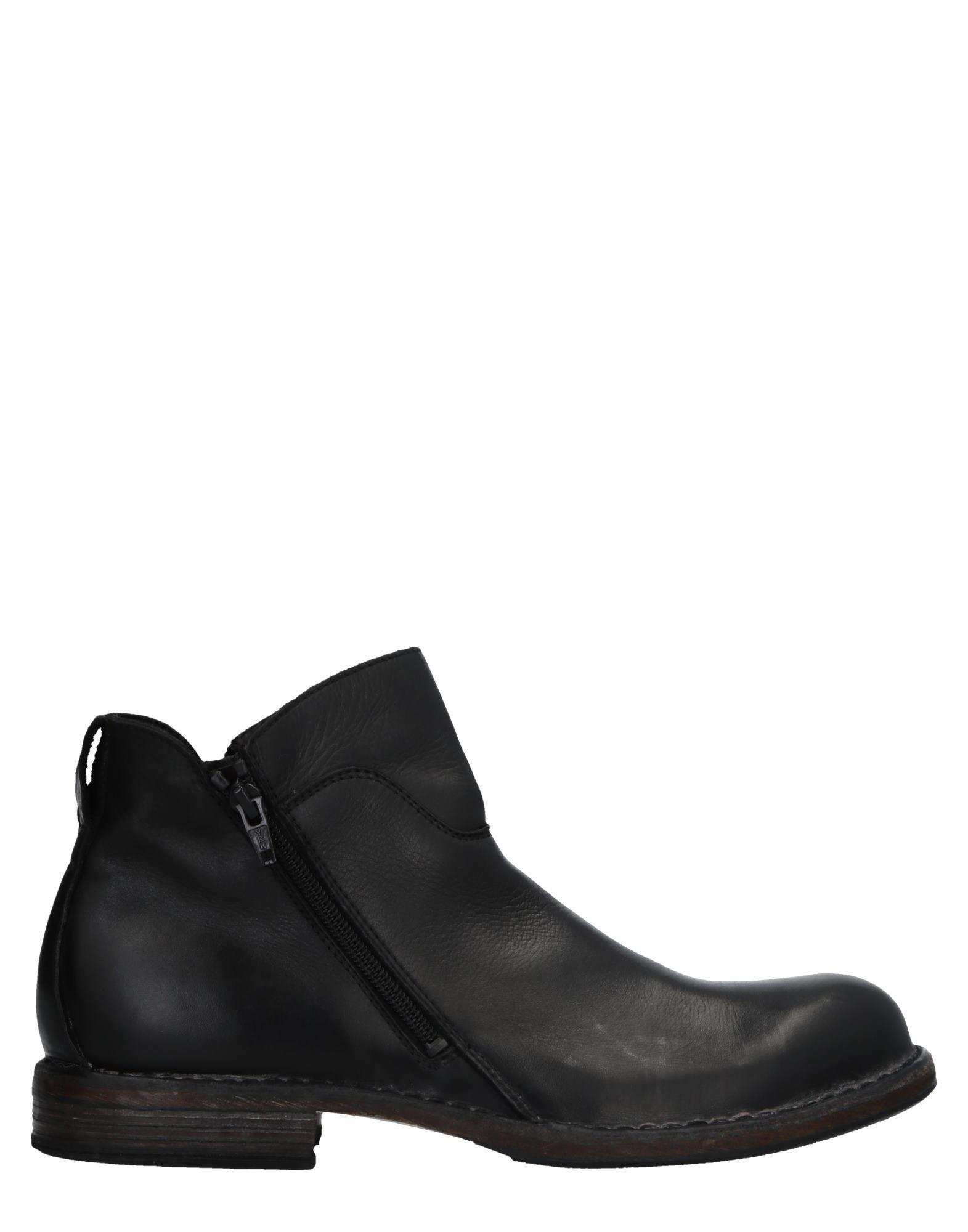 Moma Stiefelette Herren  11516534VH Gute Qualität beliebte Schuhe
