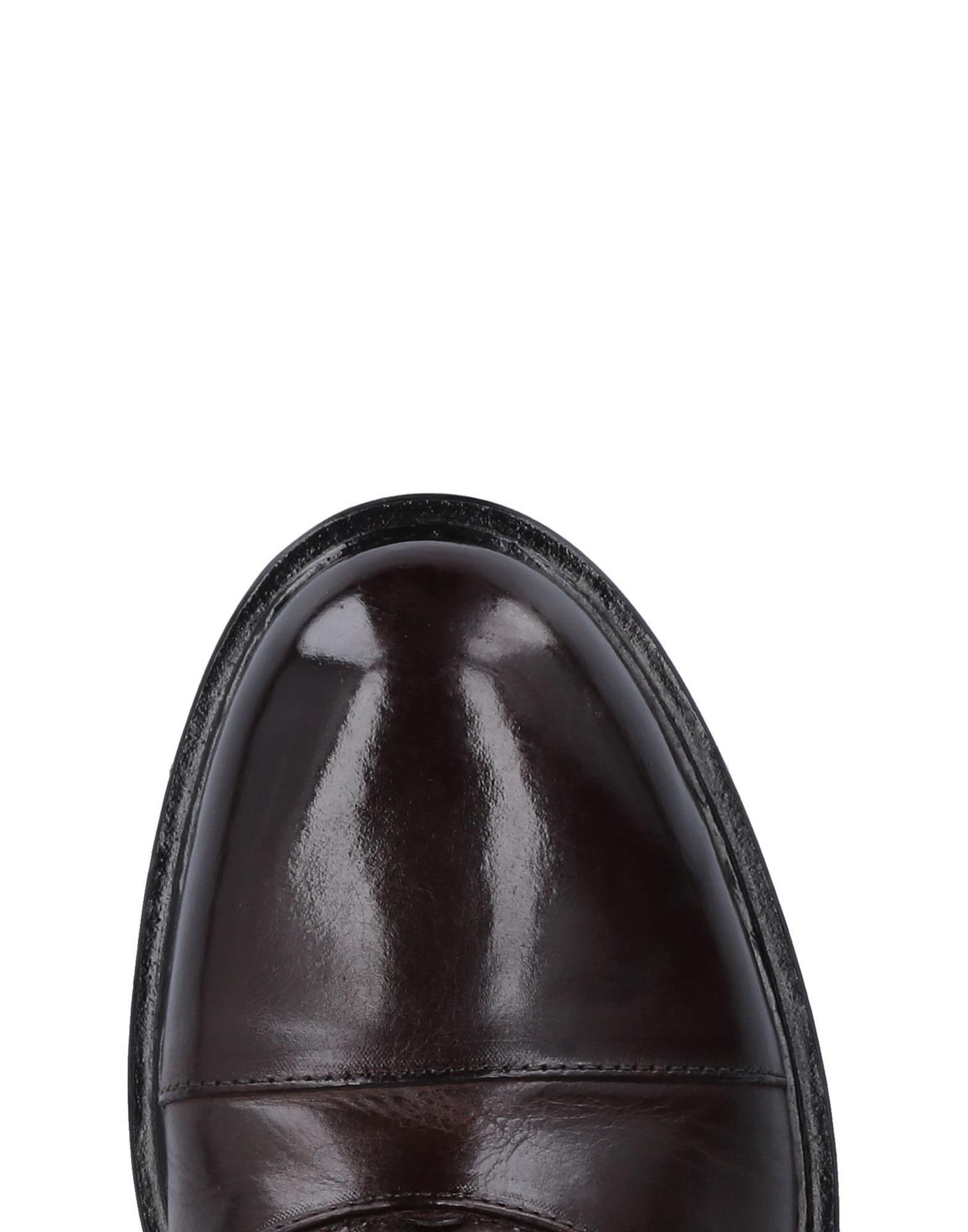 Rabatt echte Schuhe HundROT 100 100 100 Schnürschuhe Herren 11516539ON 7231a8