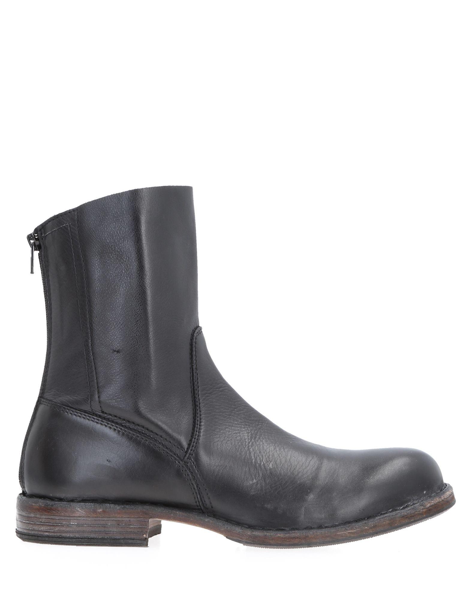 Moma Stiefelette Herren  11516543BB Gute Qualität beliebte Schuhe