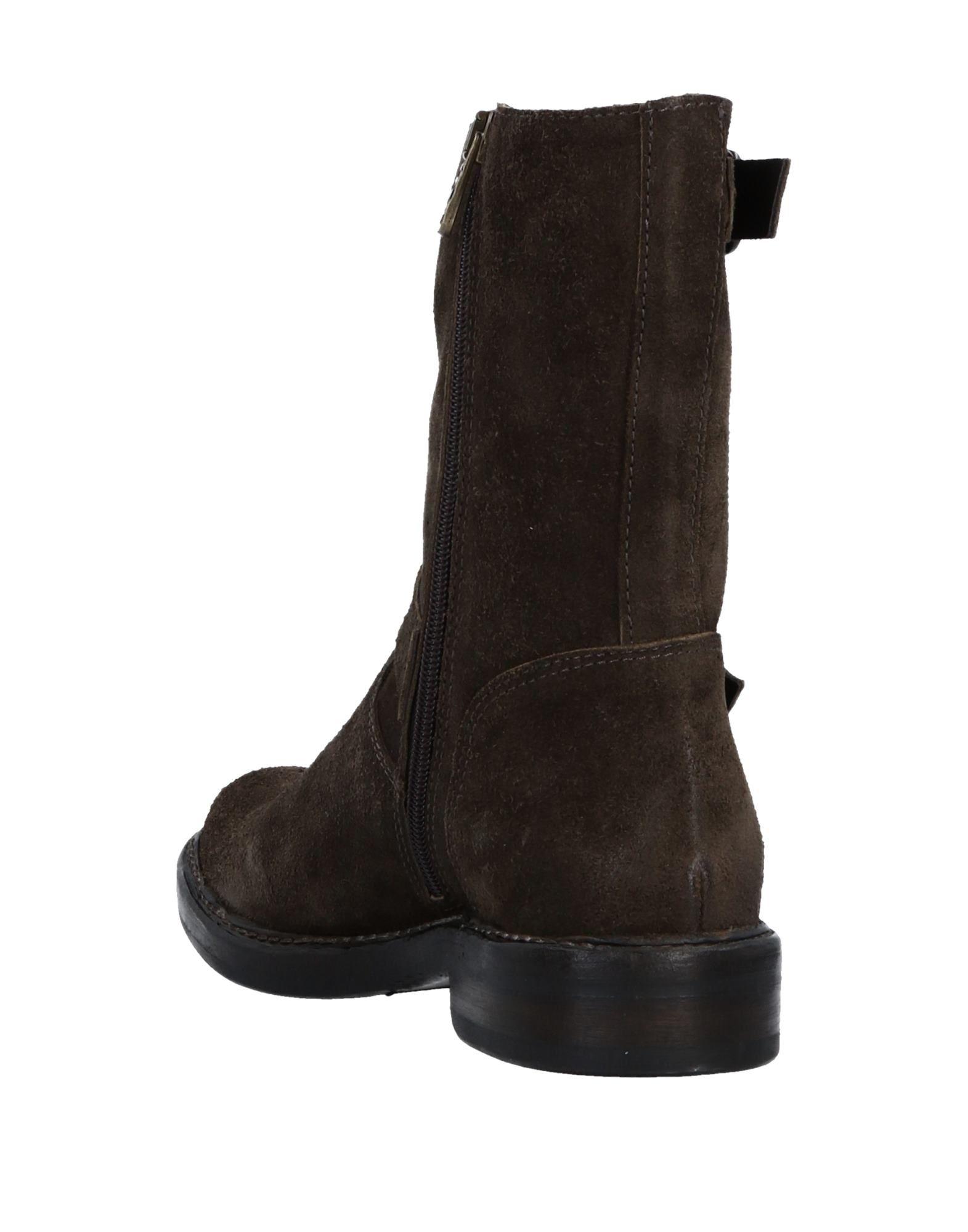 Stilvolle Stiefelette billige Schuhe Hundred 100 Stiefelette Stilvolle Damen  11516545PX 9a1a94