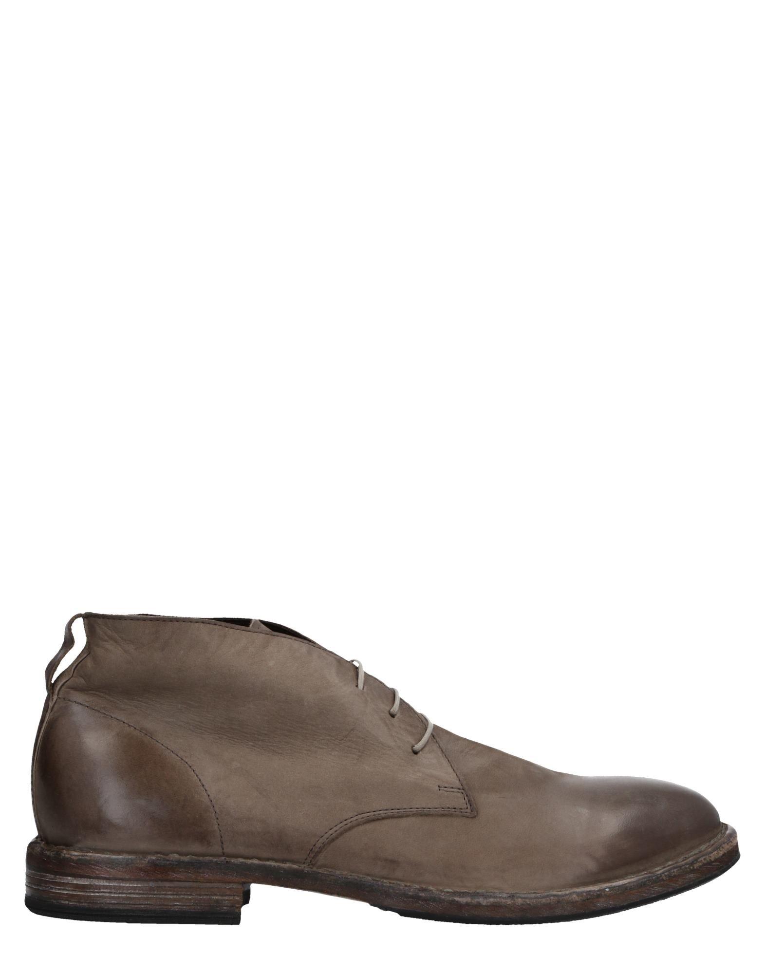 Moma Stiefelette Herren  11516556SD Gute Qualität beliebte Schuhe