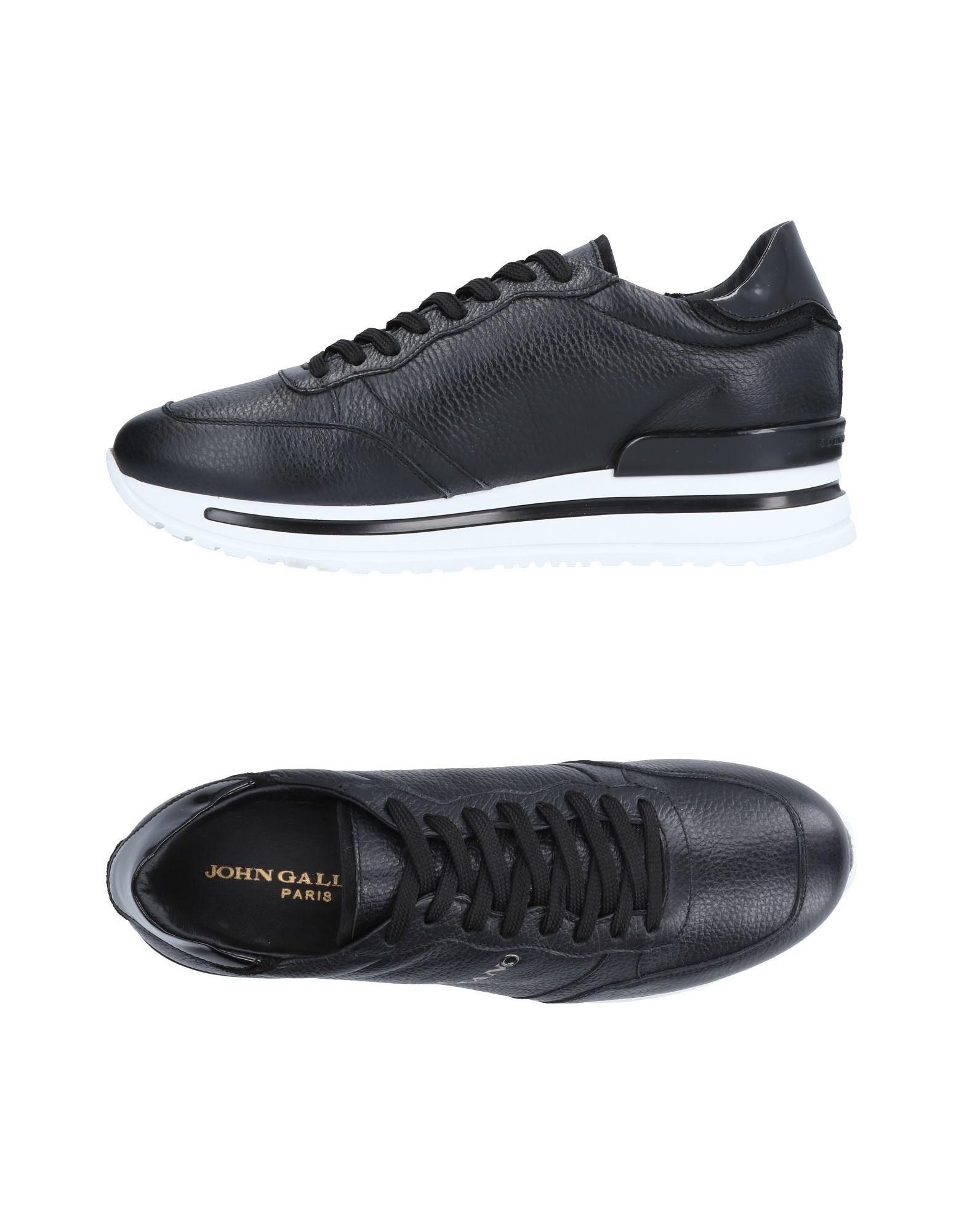 Sneakers John Galliano Uomo - - Uomo 11516560OQ ff9933