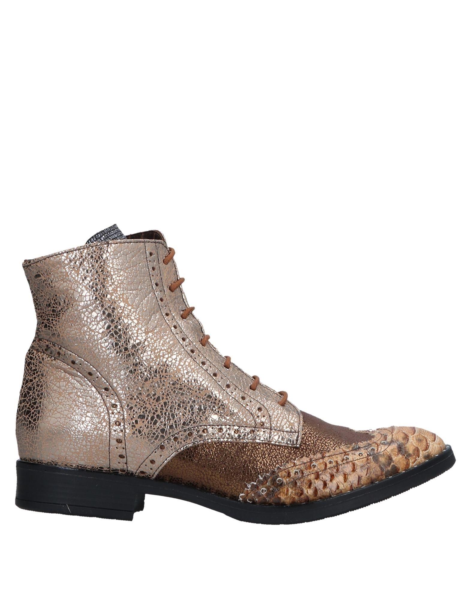 Gut um billige Schuhe zu 11516564UU tragenEbarrito Stiefelette Damen  11516564UU zu 9225f9