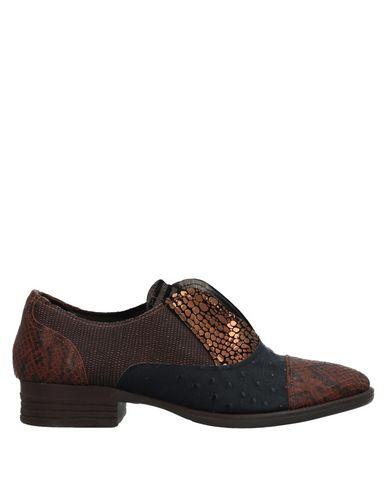 Los zapatos más populares para hombres y mujeres Mocasín Triver Flight Mujer - Mocasines Triver Flight - 11525450EU Plata