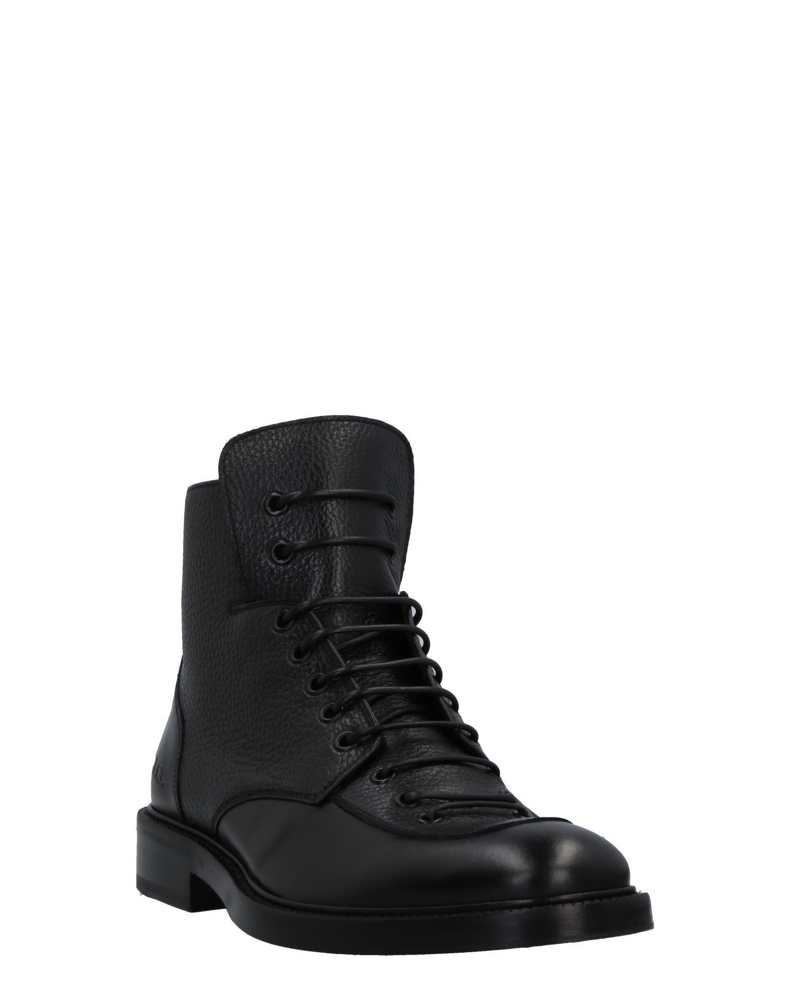 John Galliano Stiefelette Herren  11516581IA Gute Qualität beliebte Schuhe