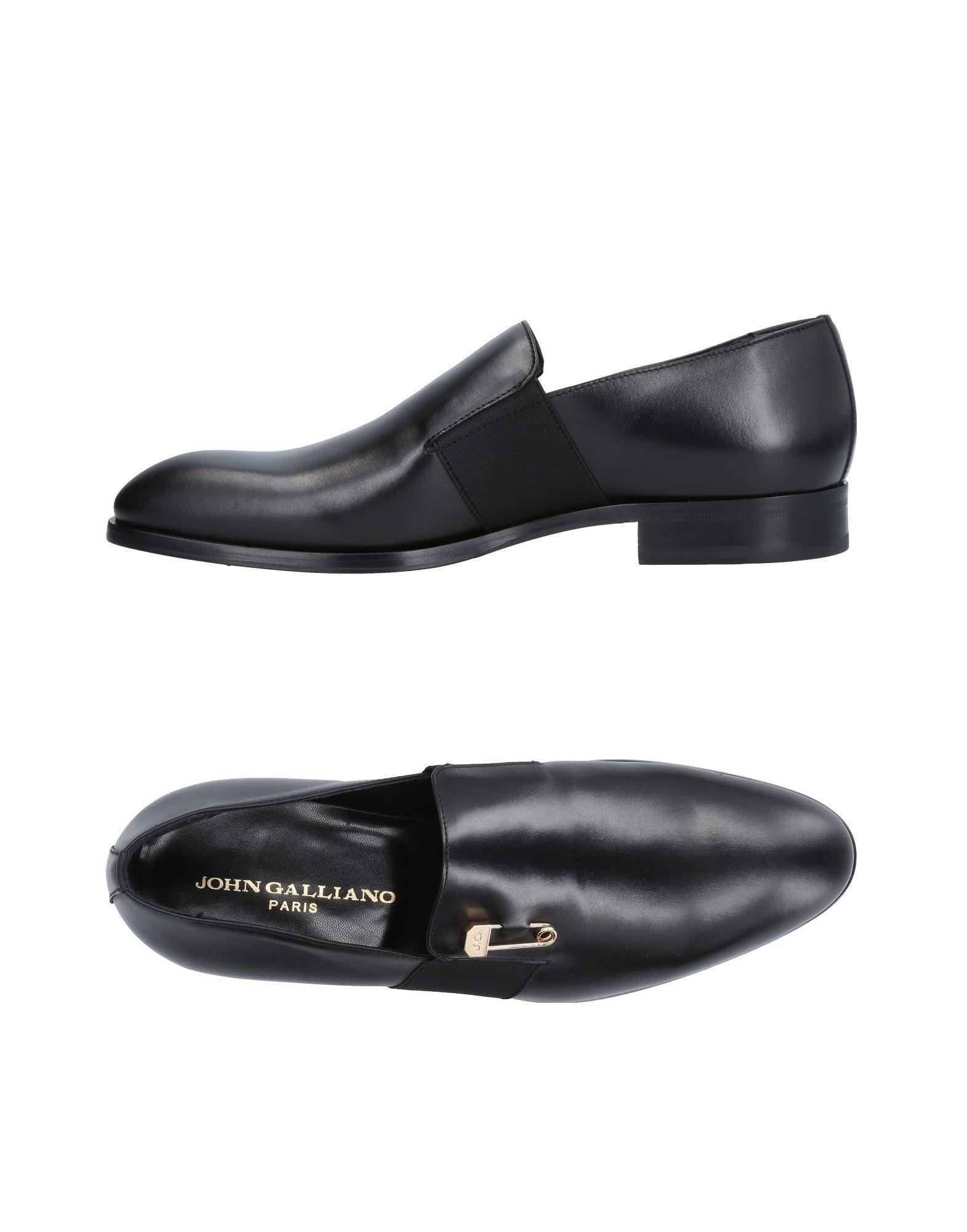 John Galliano Mokassins Herren  11516588KO Gute Qualität beliebte Schuhe