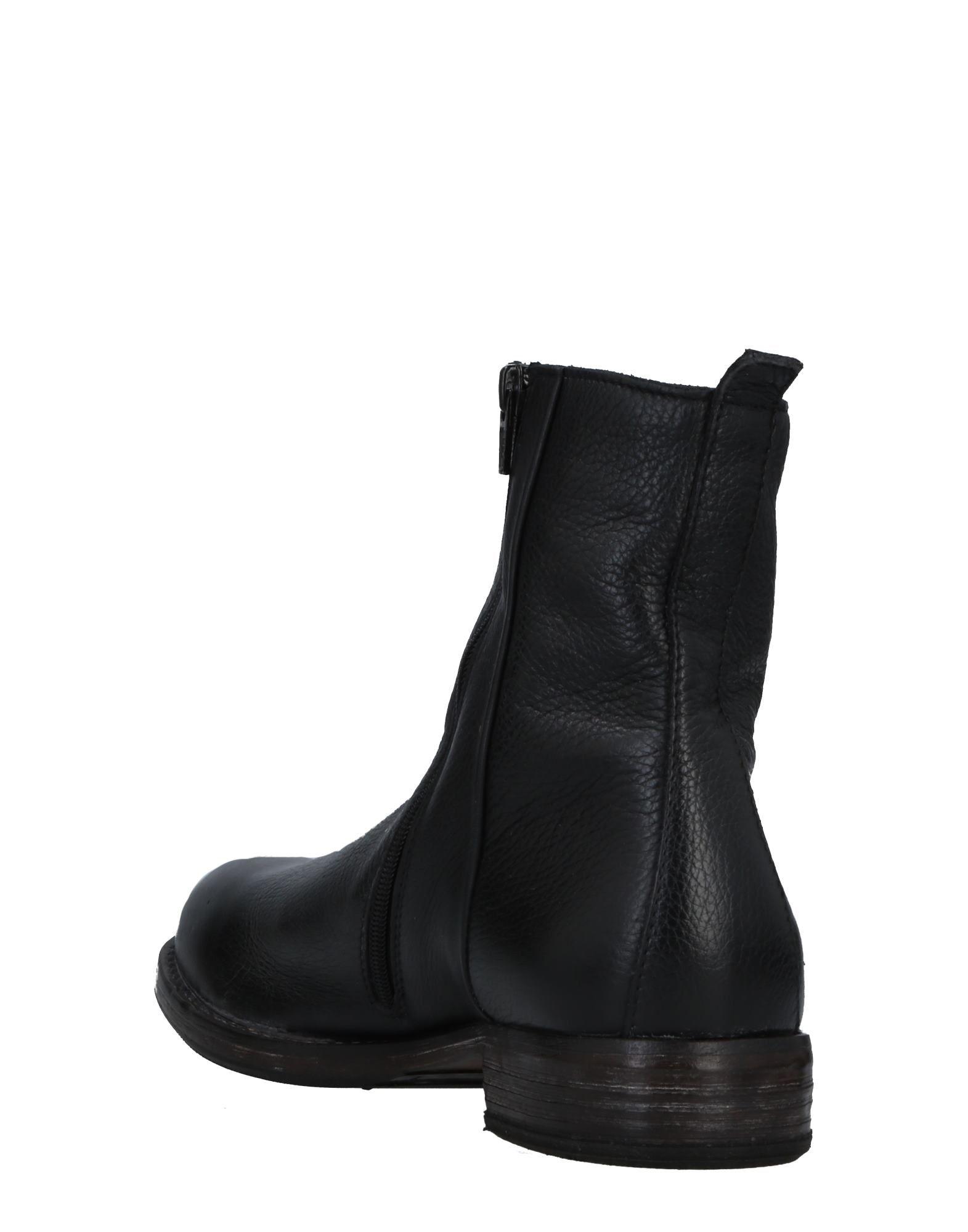 Moma Stiefelette Herren beliebte  11516589MQ Gute Qualität beliebte Herren Schuhe edf321