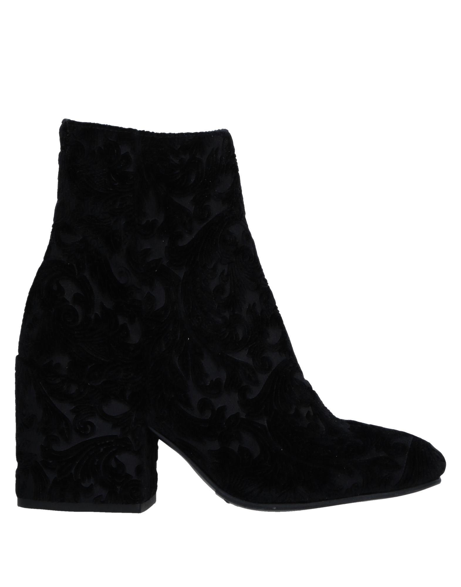 Poesie Veneziane Stiefelette Damen  Schuhe 11516592PD Gute Qualität beliebte Schuhe  7c02da