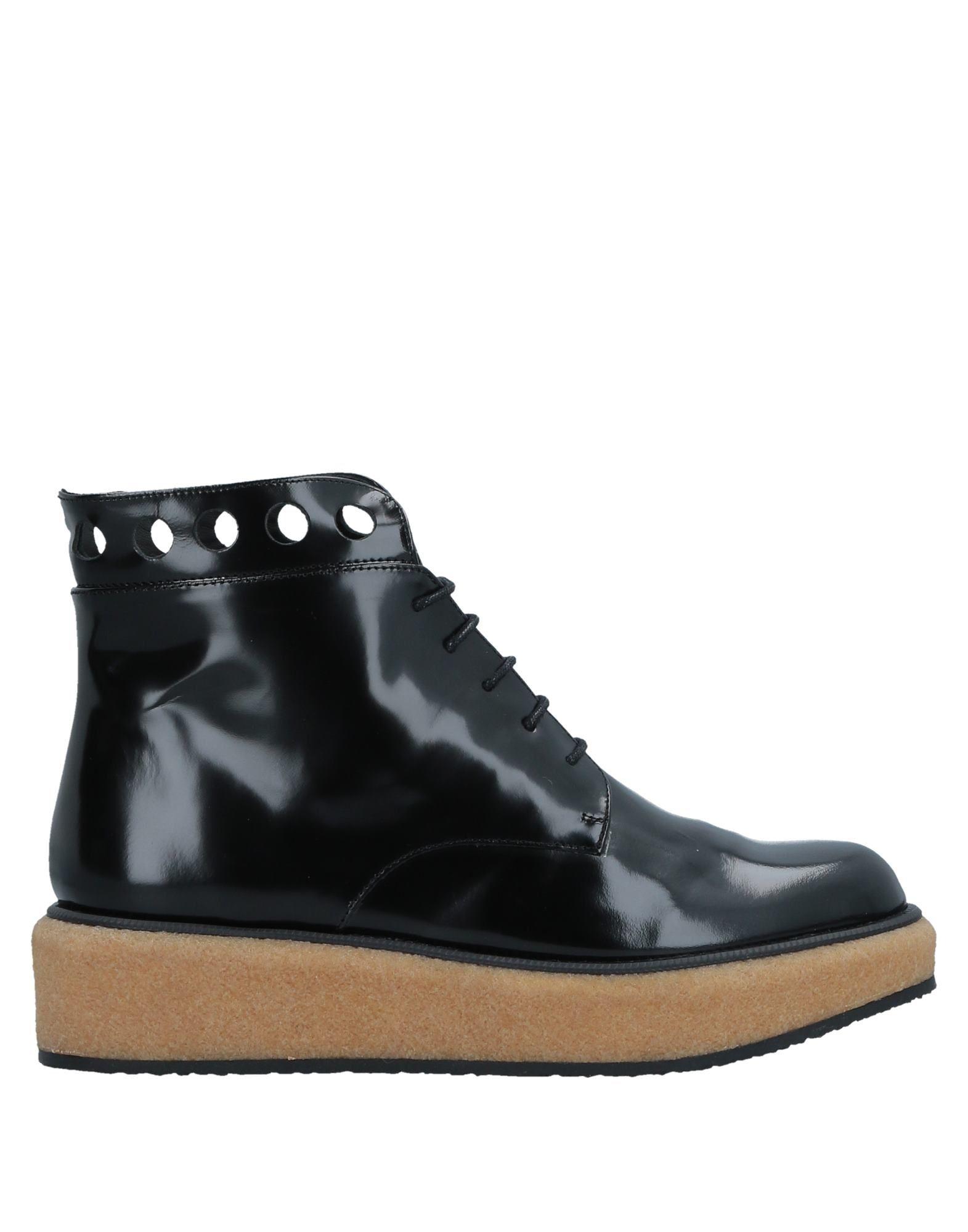 Stilvolle Stilvolle Stilvolle billige Schuhe Paloma Barceló Stiefelette Damen  11516604GK 0590e5