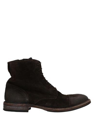 Zapatos con - descuento Botín Moma Hombre - con Botines Moma - 11516612QD Café 683d7a