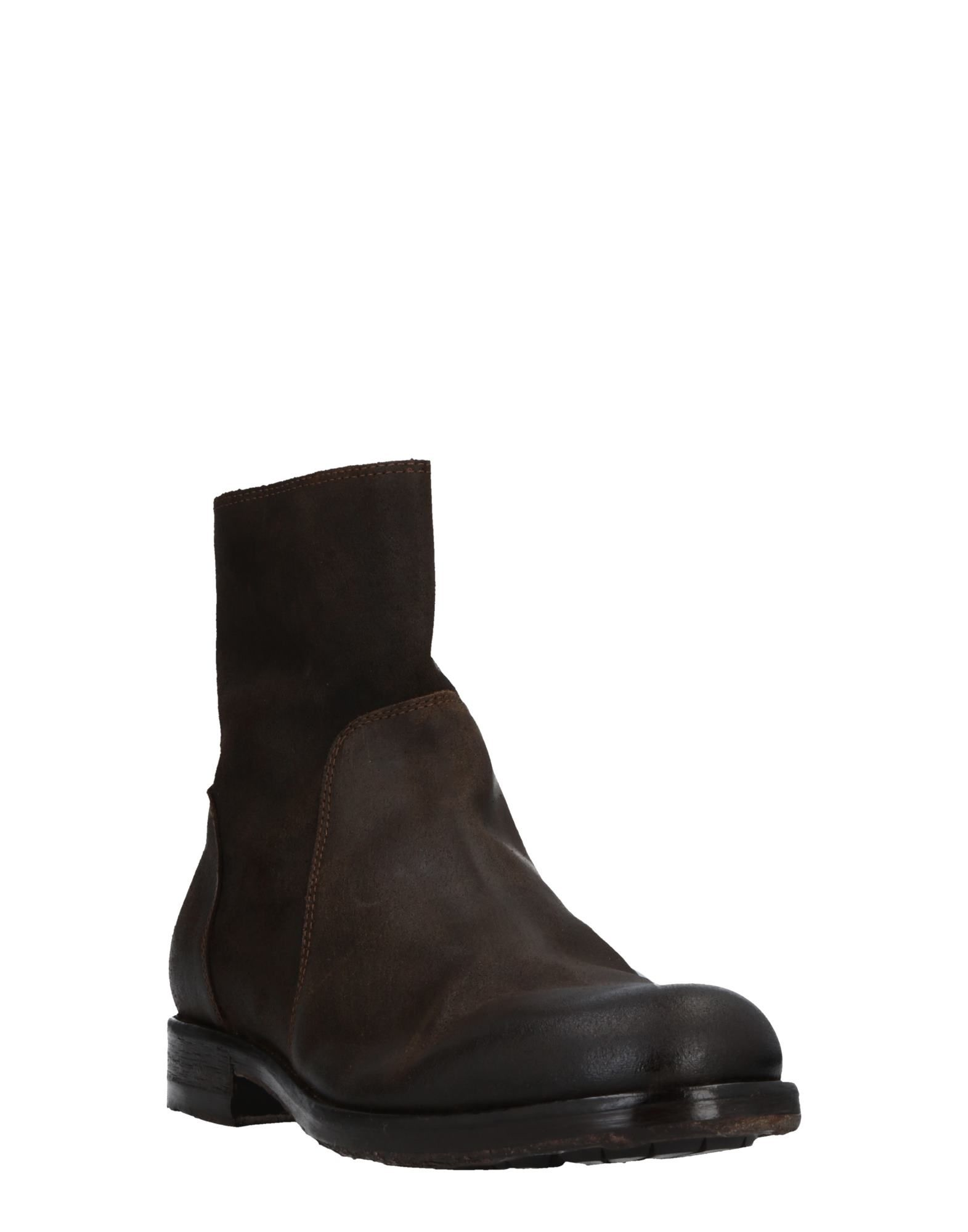 Hundred 11516616WL 100 Stiefelette Herren  11516616WL Hundred Gute Qualität beliebte Schuhe 67dbc1