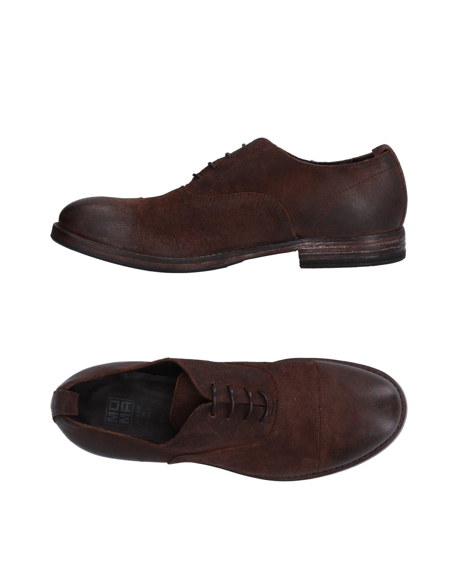 Moma Schnürschuhe Herren  11516618CS Gute Qualität beliebte Schuhe