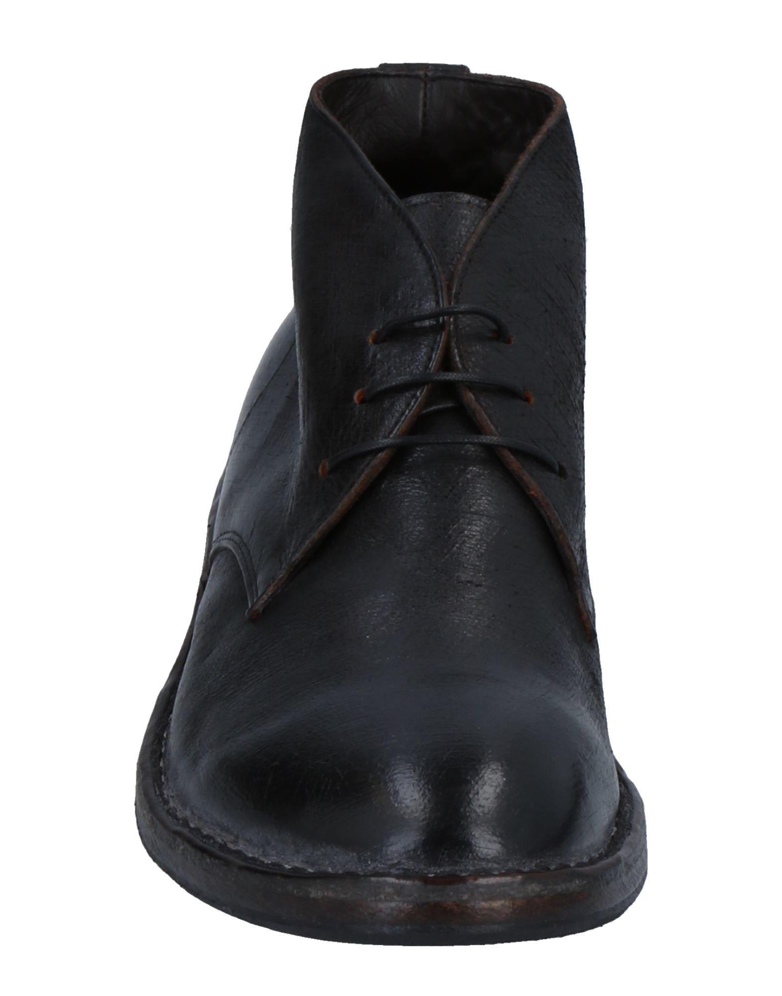 Moma Stiefelette Herren   11516623PP Heiße Schuhe befd9f