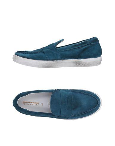 Zapatos especiales para hombres y mujeres Mocasín Regain - Hombre - Mocasines Regain - Regain 11516625AF Verde petróleo 84a507