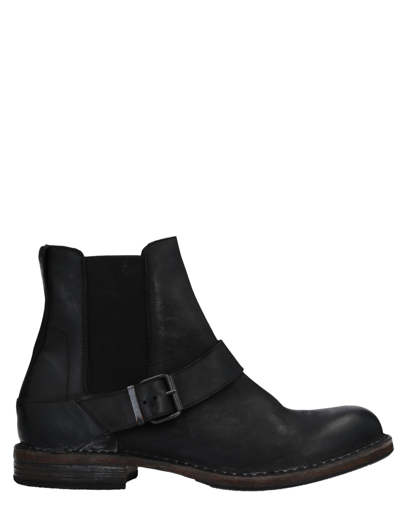 Moma Stiefelette Herren  11516627KE Gute Qualität beliebte Schuhe