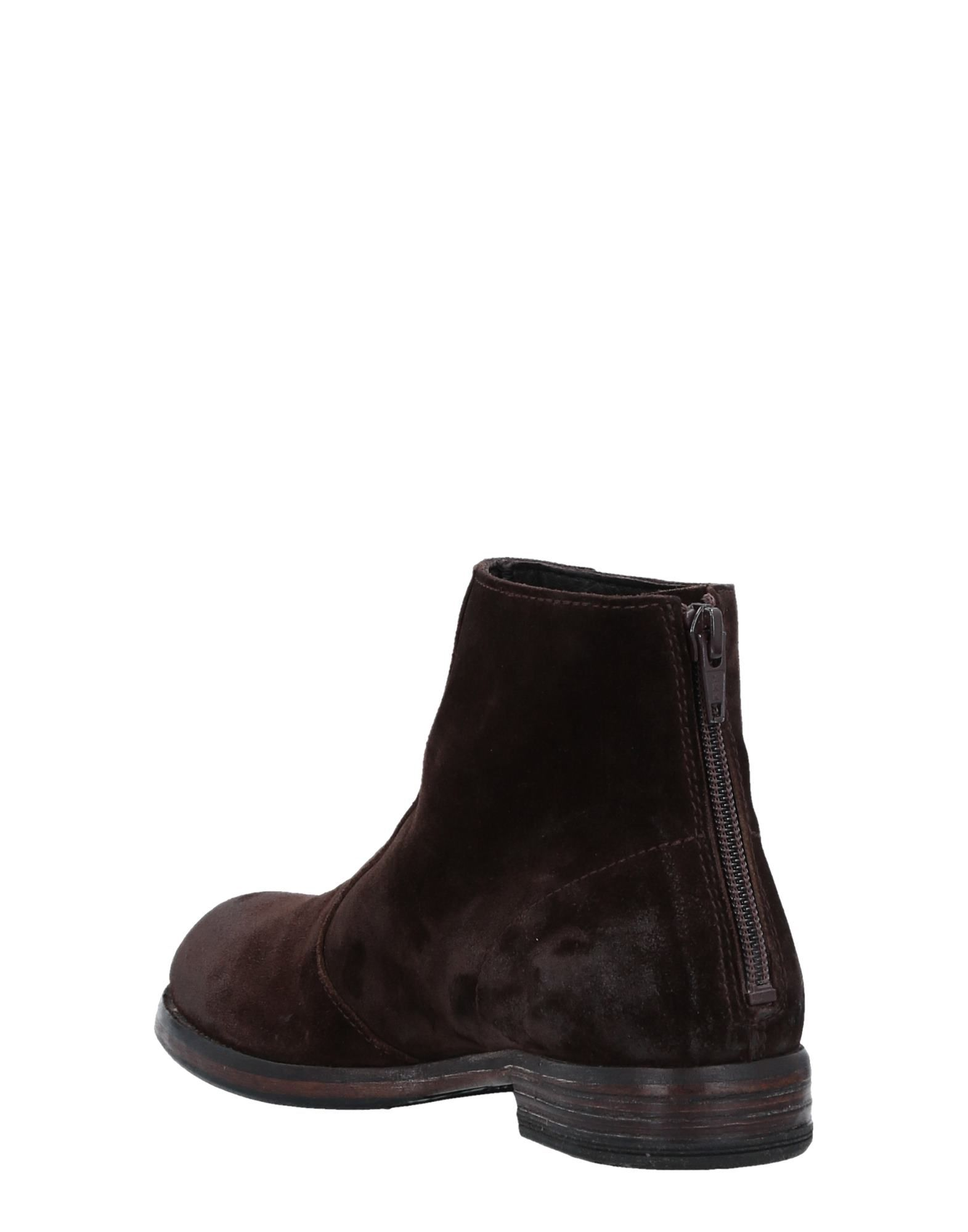 Moma Stiefelette Damen  11516629ECGut aussehende strapazierfähige Schuhe