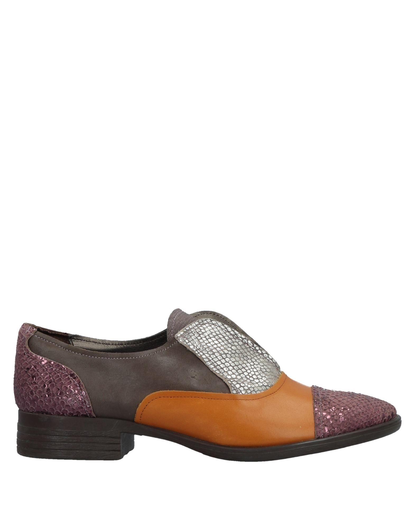 Ebarrito Mokassins Qualität Damen  11516636UC Gute Qualität Mokassins beliebte Schuhe d7d9b5