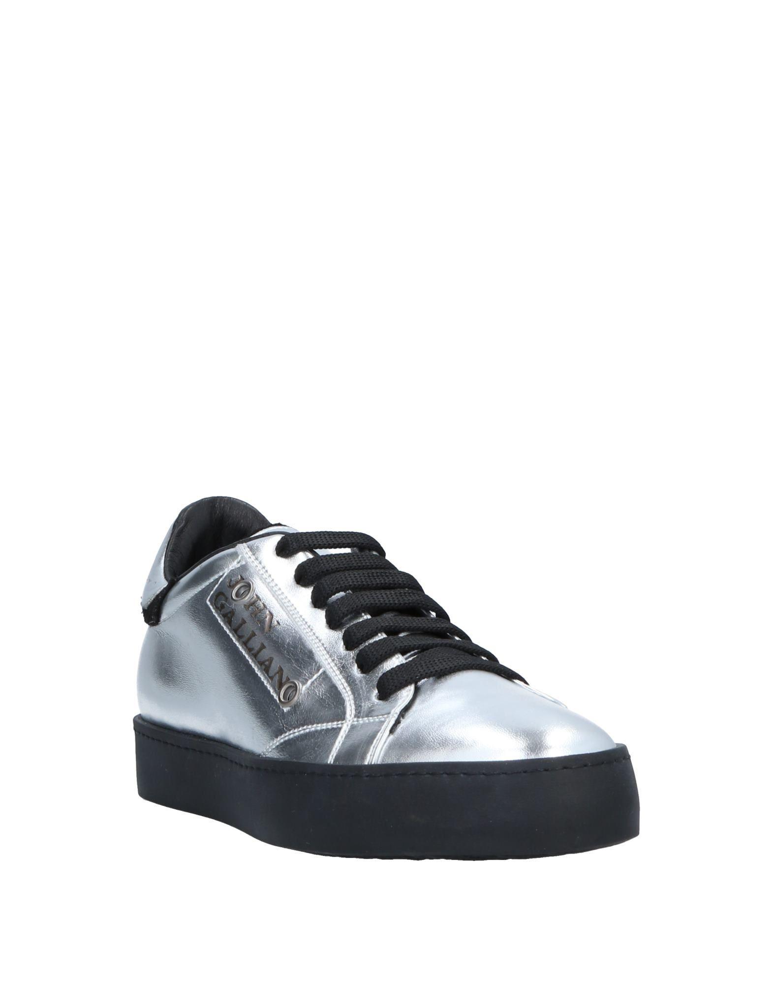 Rabatt Damen Schuhe John Galliano Sneakers Damen Rabatt  11516637PC 2023d7