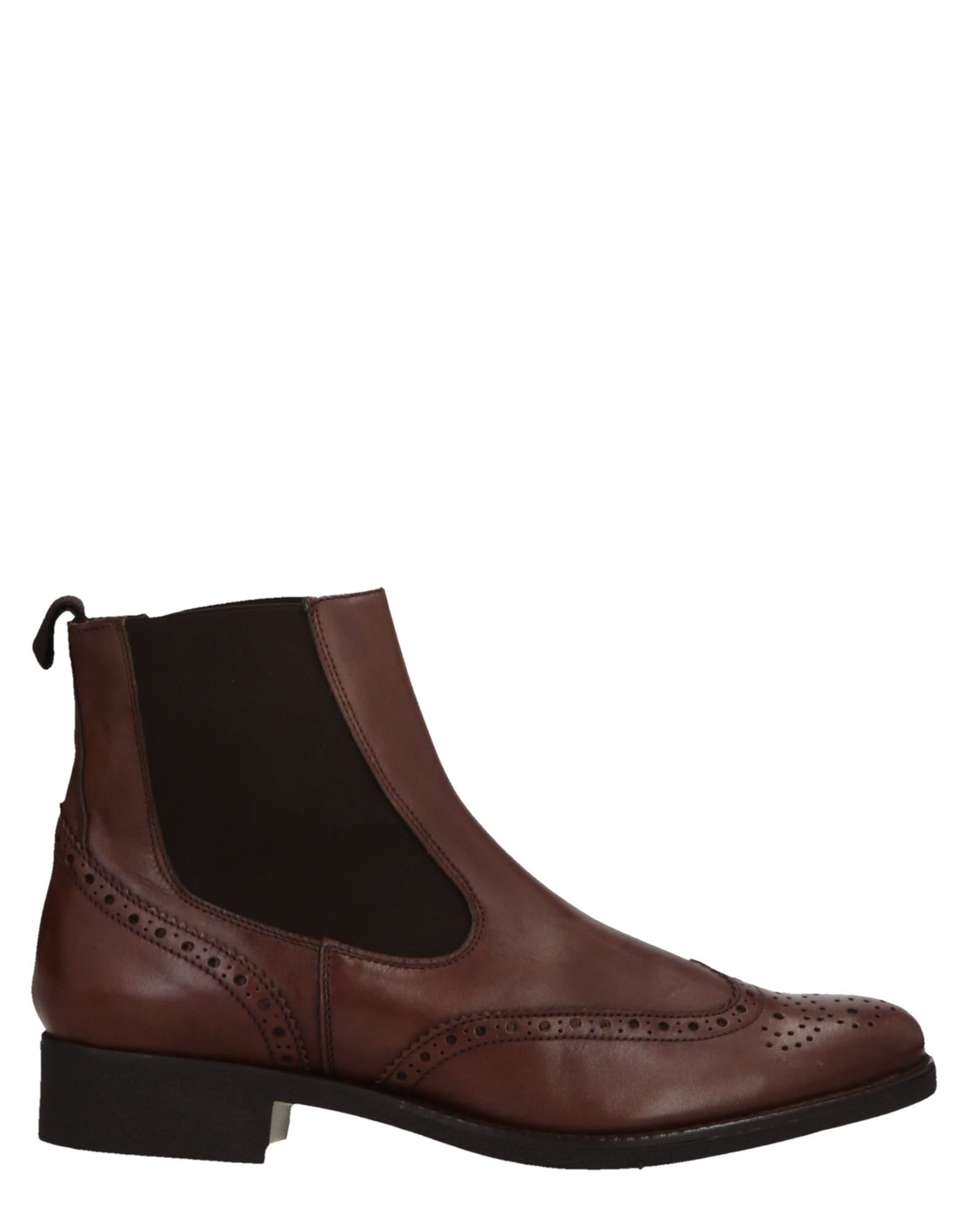 Anderson Chelsea Boots Boots Boots Damen  11516639BJ Gute Qualität beliebte Schuhe 2545e5