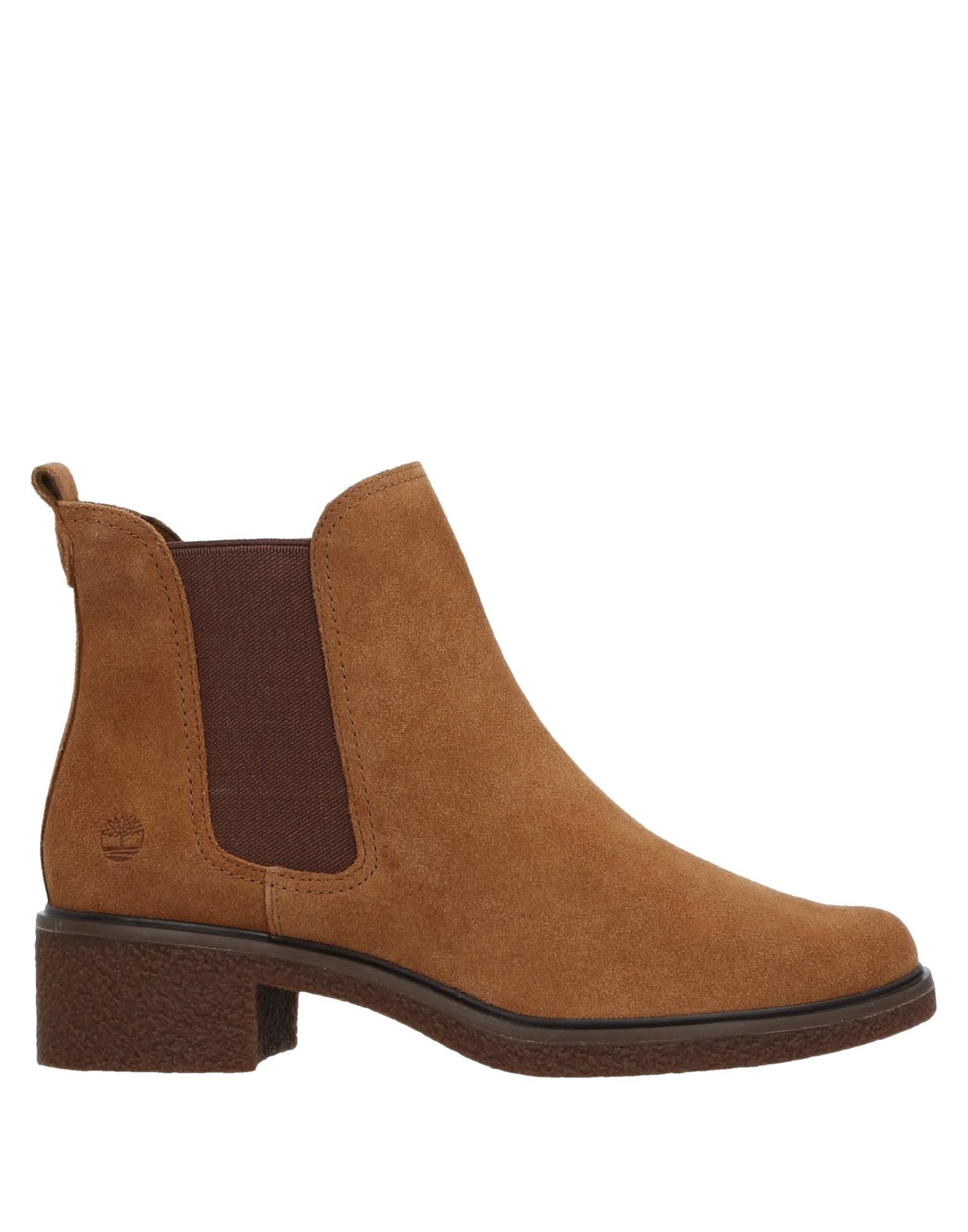 4c02b535aa Timberland Ankle Boot - Women Timberland Ankle Boots online on YOOX ...
