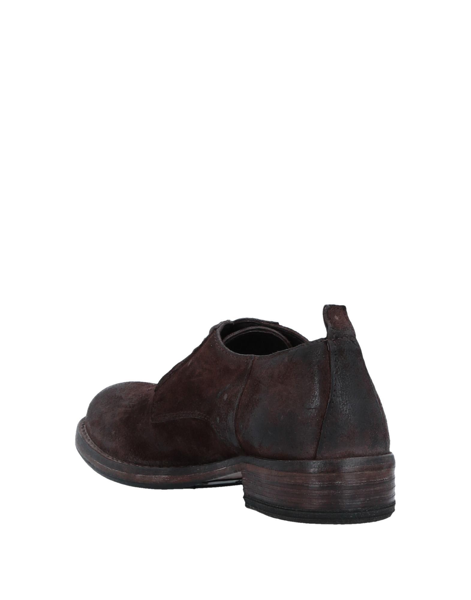 Stilvolle billige Schuhe 11516658JW Moma Schnürschuhe Damen  11516658JW Schuhe 5018e9