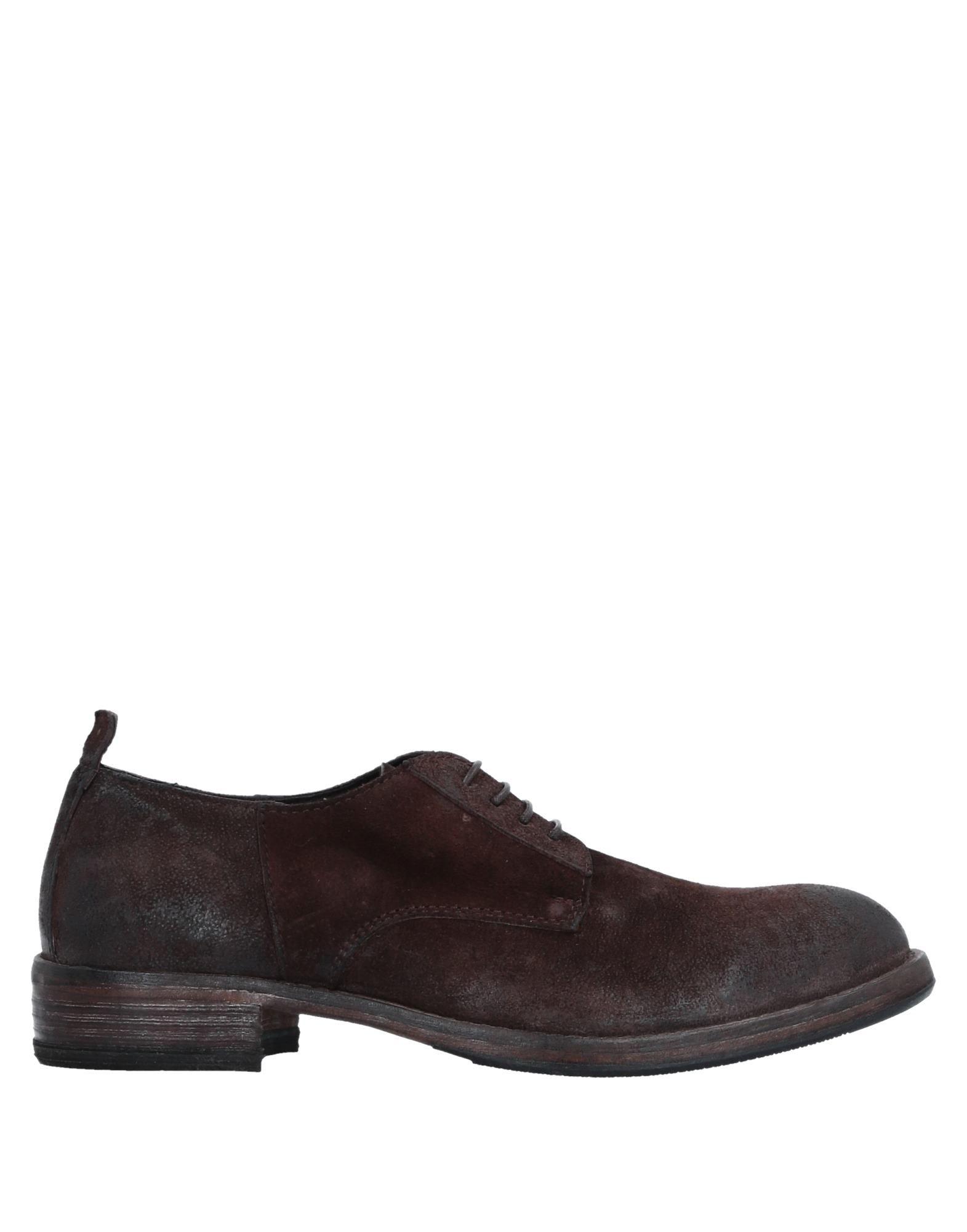 Haltbare Mode billige Schuhe Moma Schnürschuhe Damen  11516658JW Heiße Schuhe