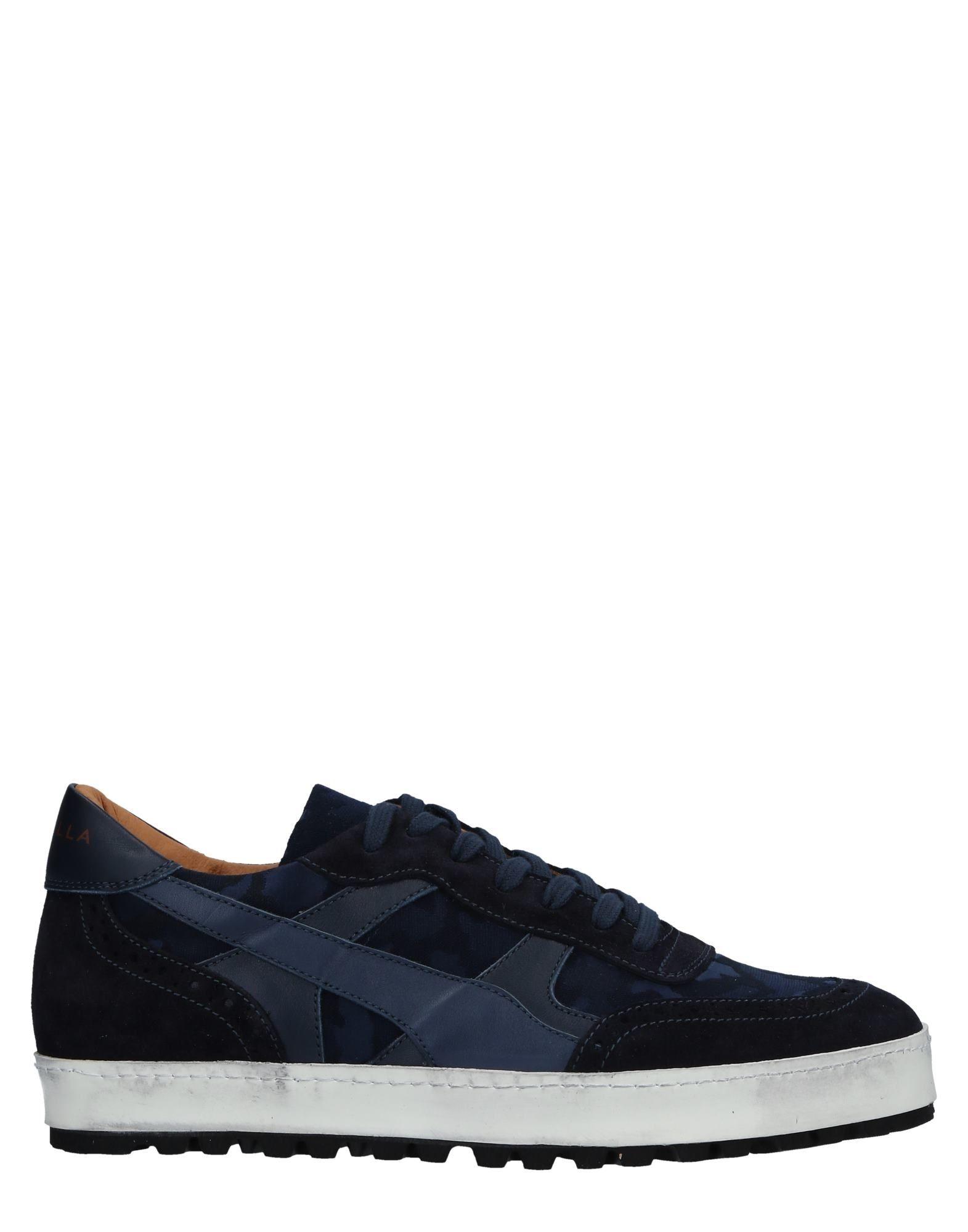 Rabatt echte Schuhe The Willa Sneakers Herren  11516660QX