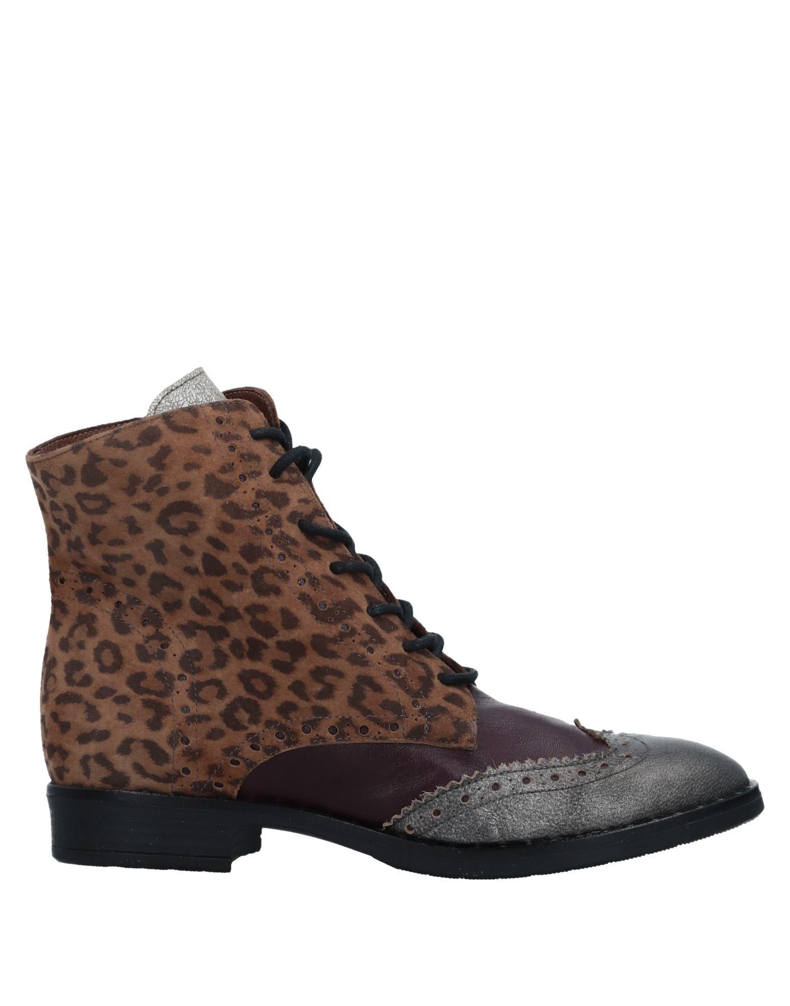 Gut um Stiefelette billige Schuhe zu tragenEbarrito Stiefelette um Damen  11516662FC 2e7a8c