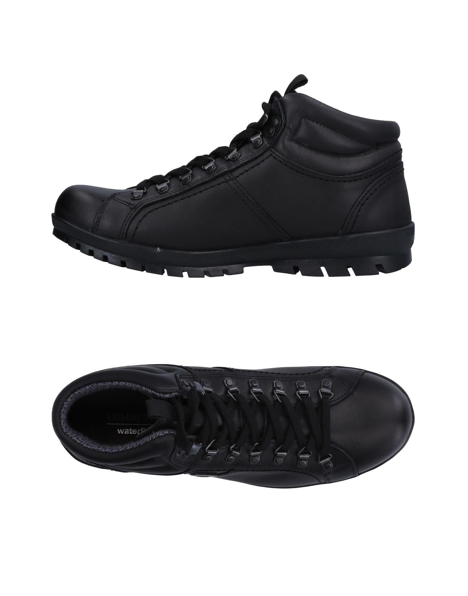 A buon mercato Sneakers Lumberjack Uomo - 11516669CT