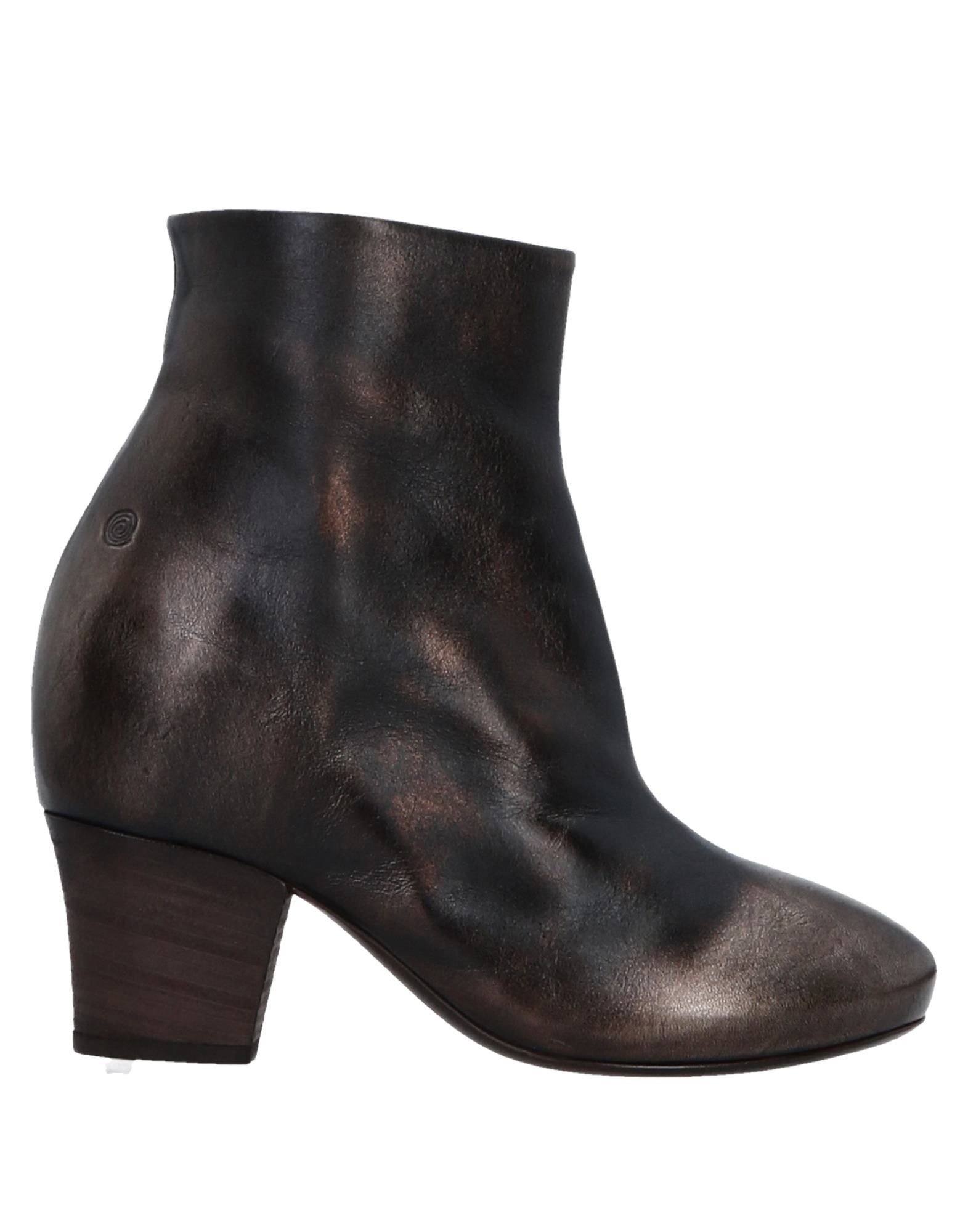 Marsèll Ankle Ankle Boot - Women Marsèll Ankle Ankle Boots online on  United Kingdom - 11516674DF 1fef4e
