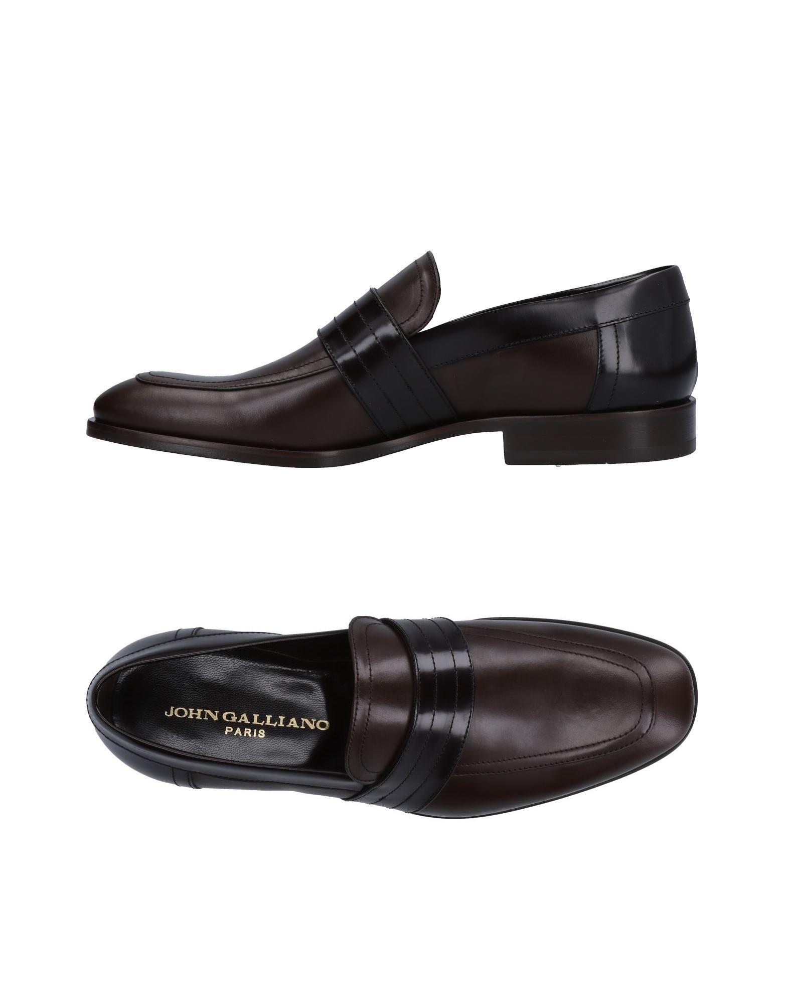 John Galliano Mokassins Herren  11516692EO Neue Schuhe Schuhe Schuhe b5e608