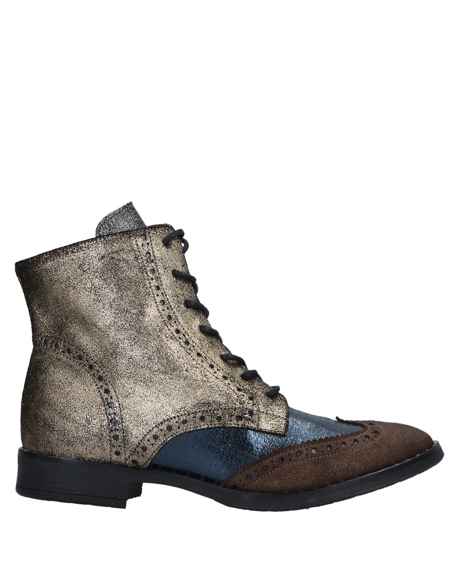 Gut um billige Schuhe zu tragenEbarrito Stiefelette Damen  11516699TG